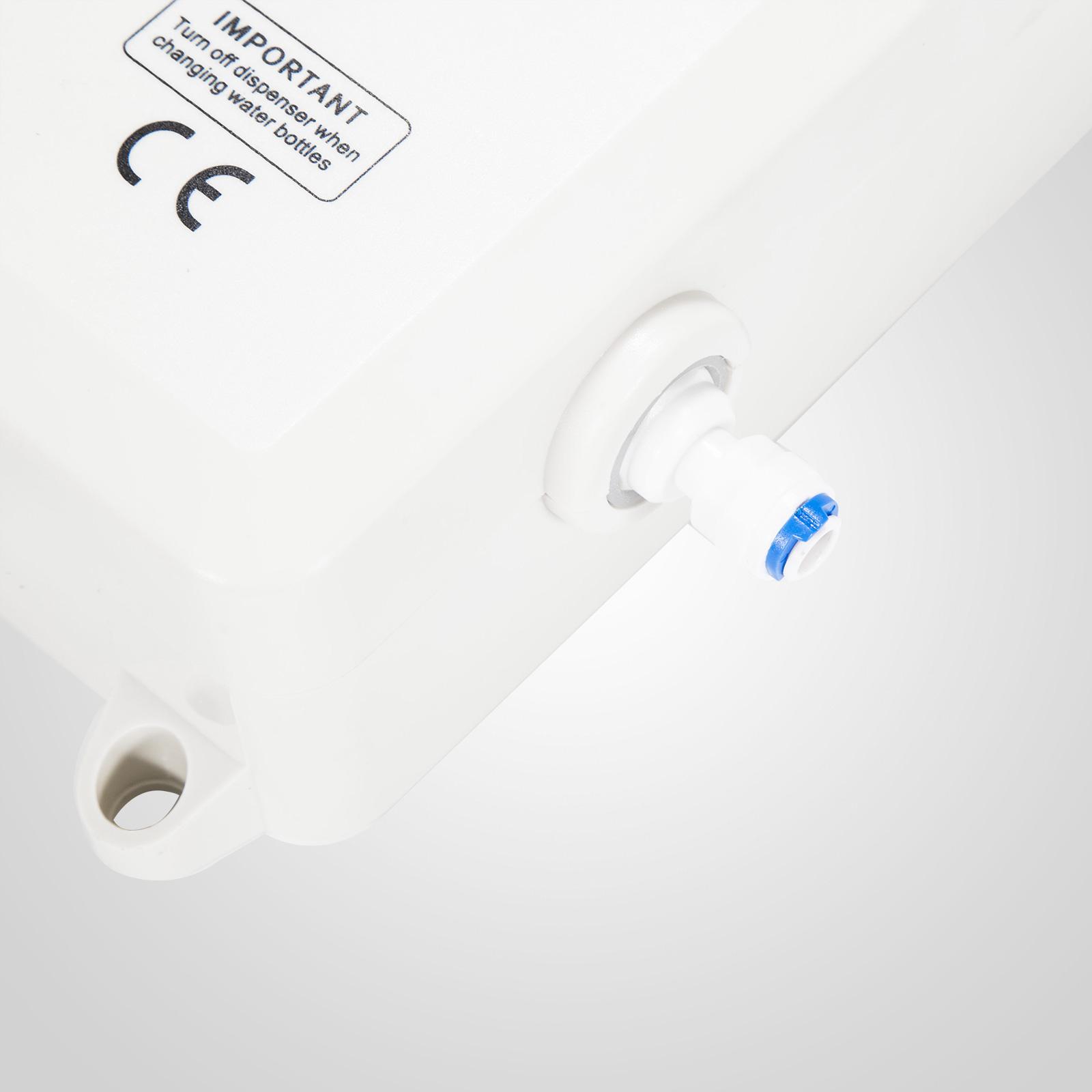 pumpe wasserspender dispenser abgef lltes 40 psi f r b ro. Black Bedroom Furniture Sets. Home Design Ideas