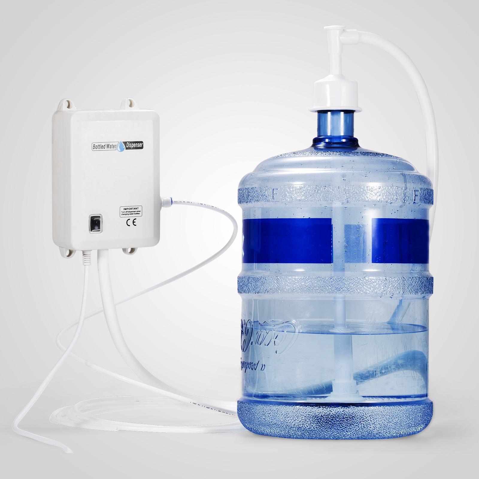 wasser pumpe wasserspender dispenser abgef lltes 40 psi elektrisch automatisch 241364438829 ebay. Black Bedroom Furniture Sets. Home Design Ideas