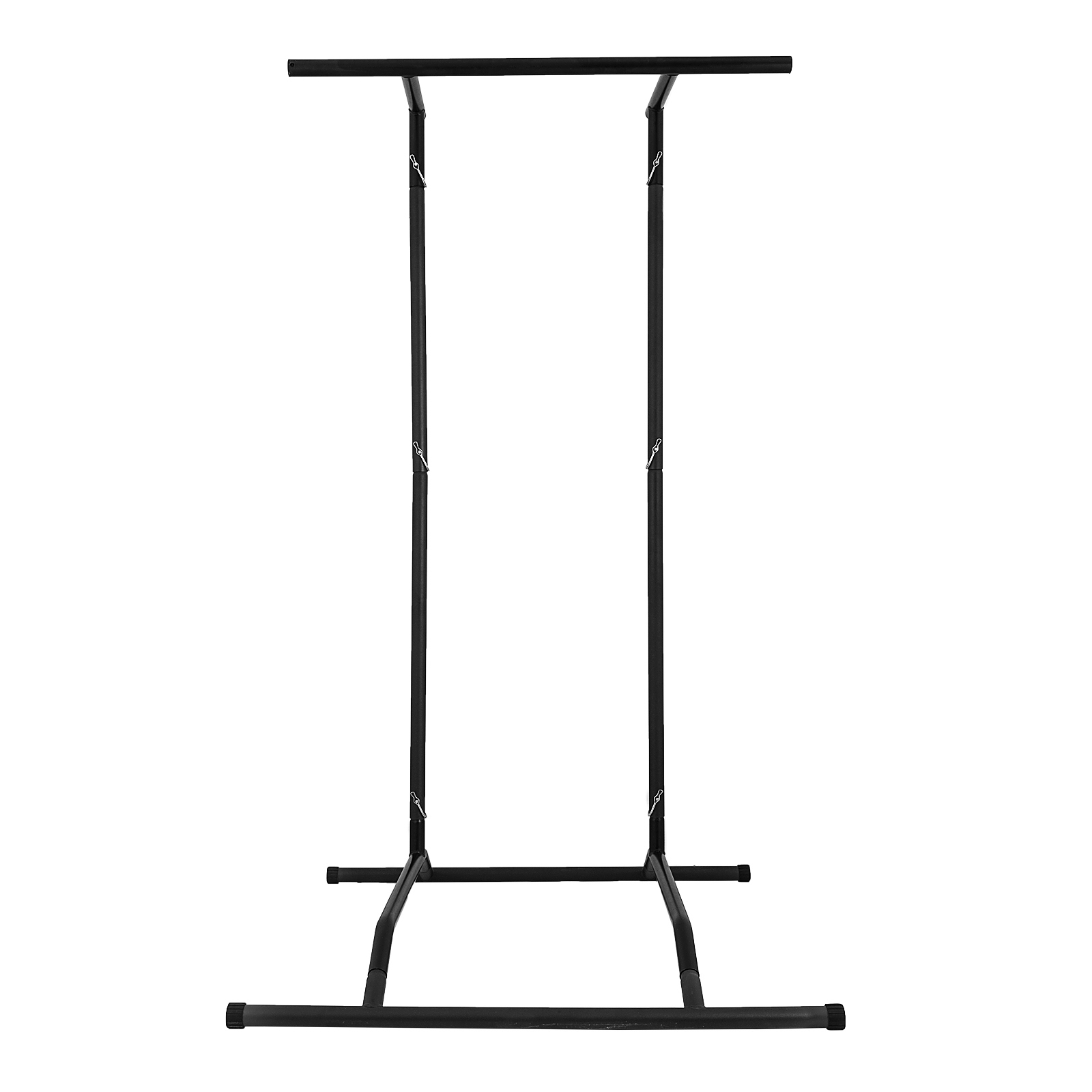 Portable-Power-Tower-for-Home-Gym-Workout-With-Dip-Station-And-Chin-Pull-Up-Bar thumbnail 40
