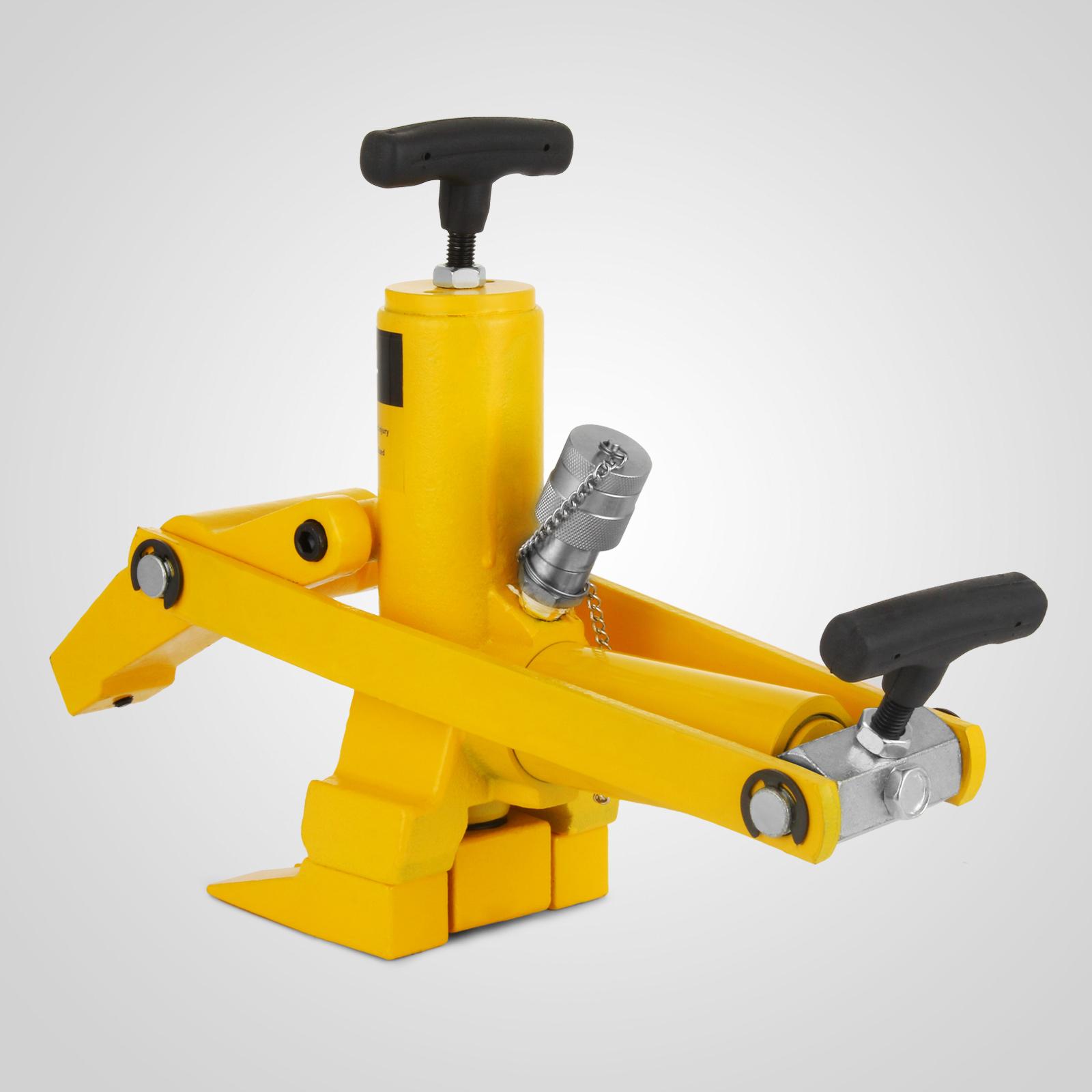 Psi tractor truck hydraulic bead breaker tire changer