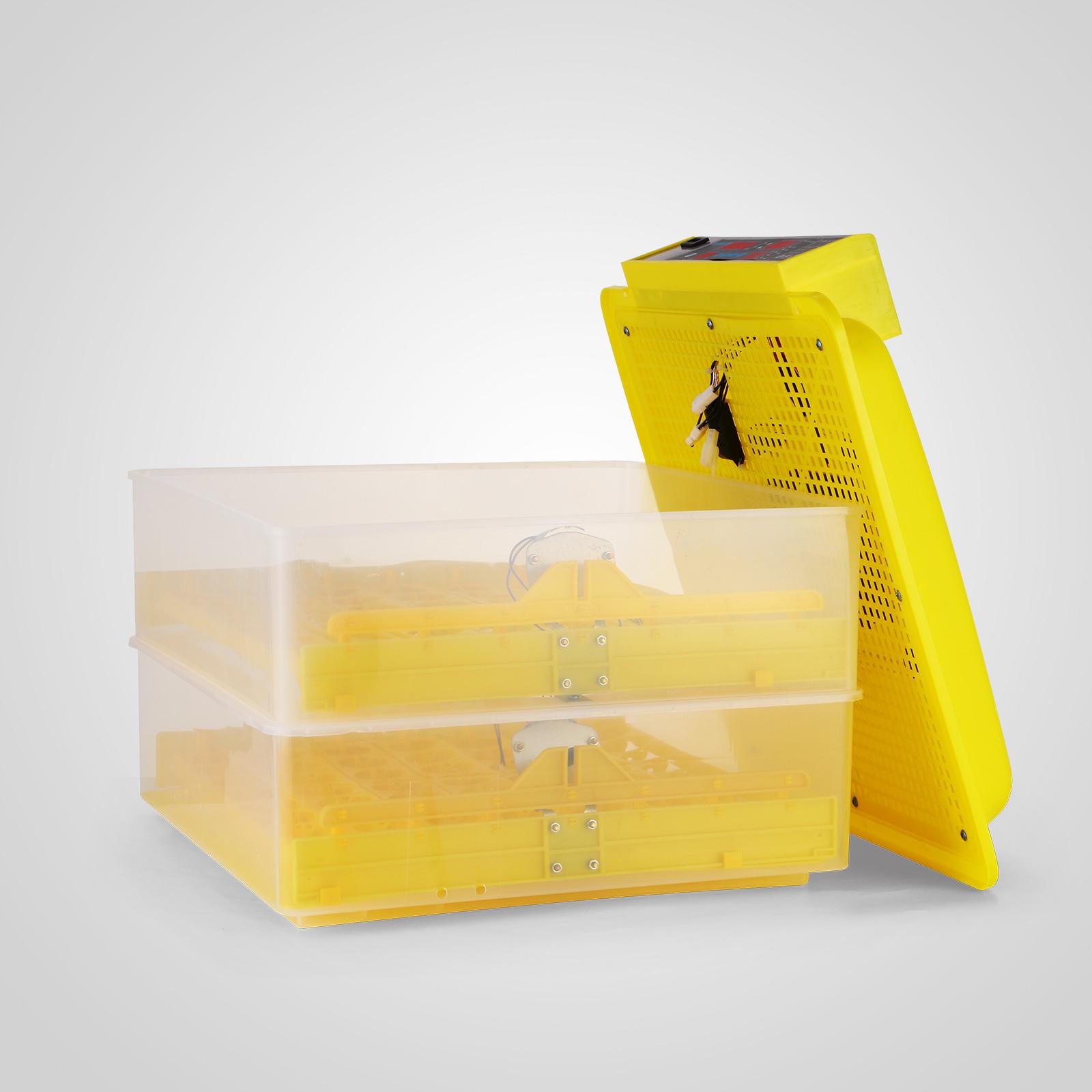 couveuse 96 oeufs poule incubator incubateur poulet. Black Bedroom Furniture Sets. Home Design Ideas
