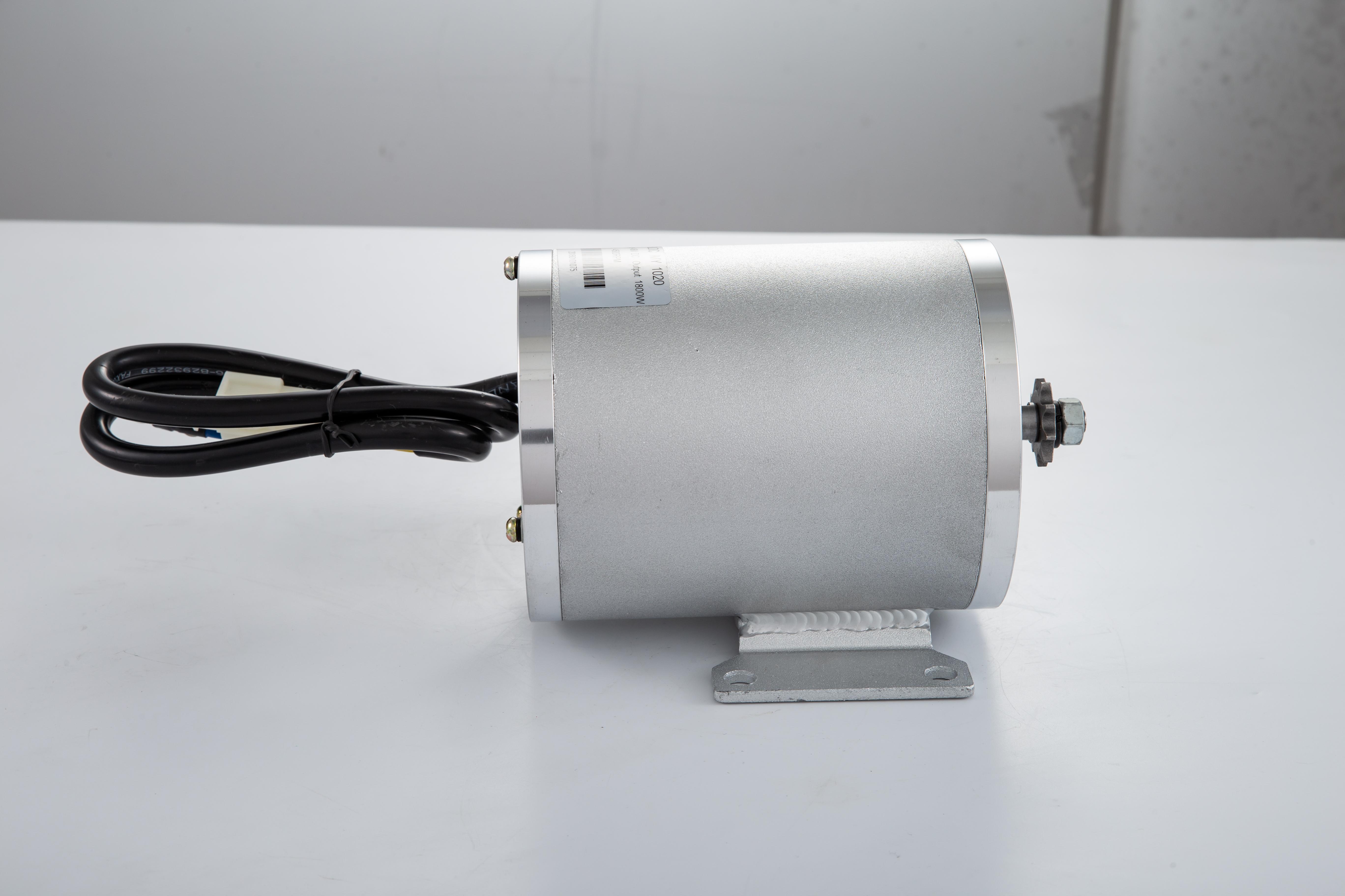 1800W-48V-DC-Brushless-Electric-Motor-Kit-f-Scooter-500-1800W-E-Bike-Go-Kart thumbnail 216