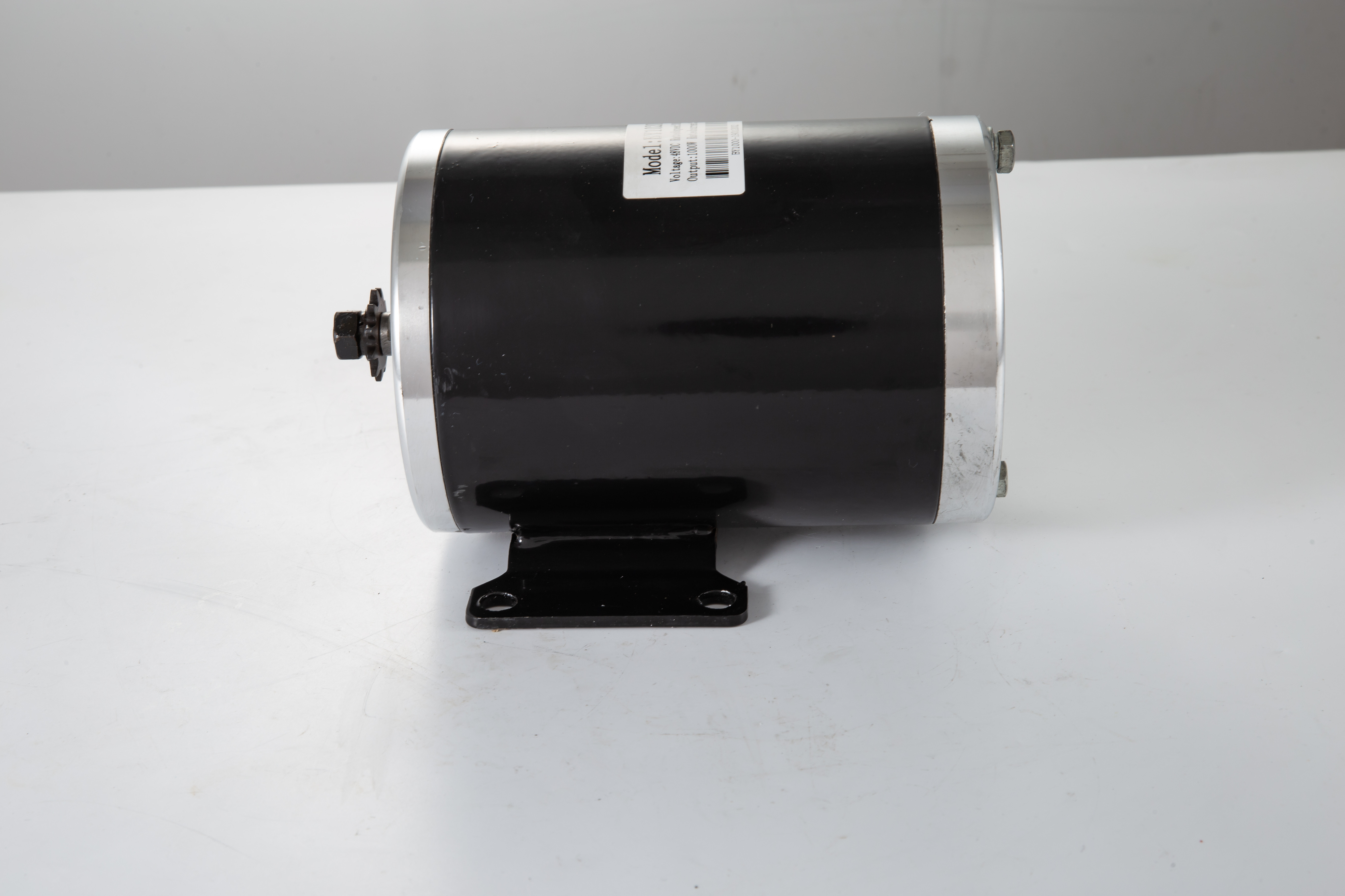 1800W-48V-DC-Brushless-Electric-Motor-Kit-f-Scooter-500-1800W-E-Bike-Go-Kart thumbnail 103