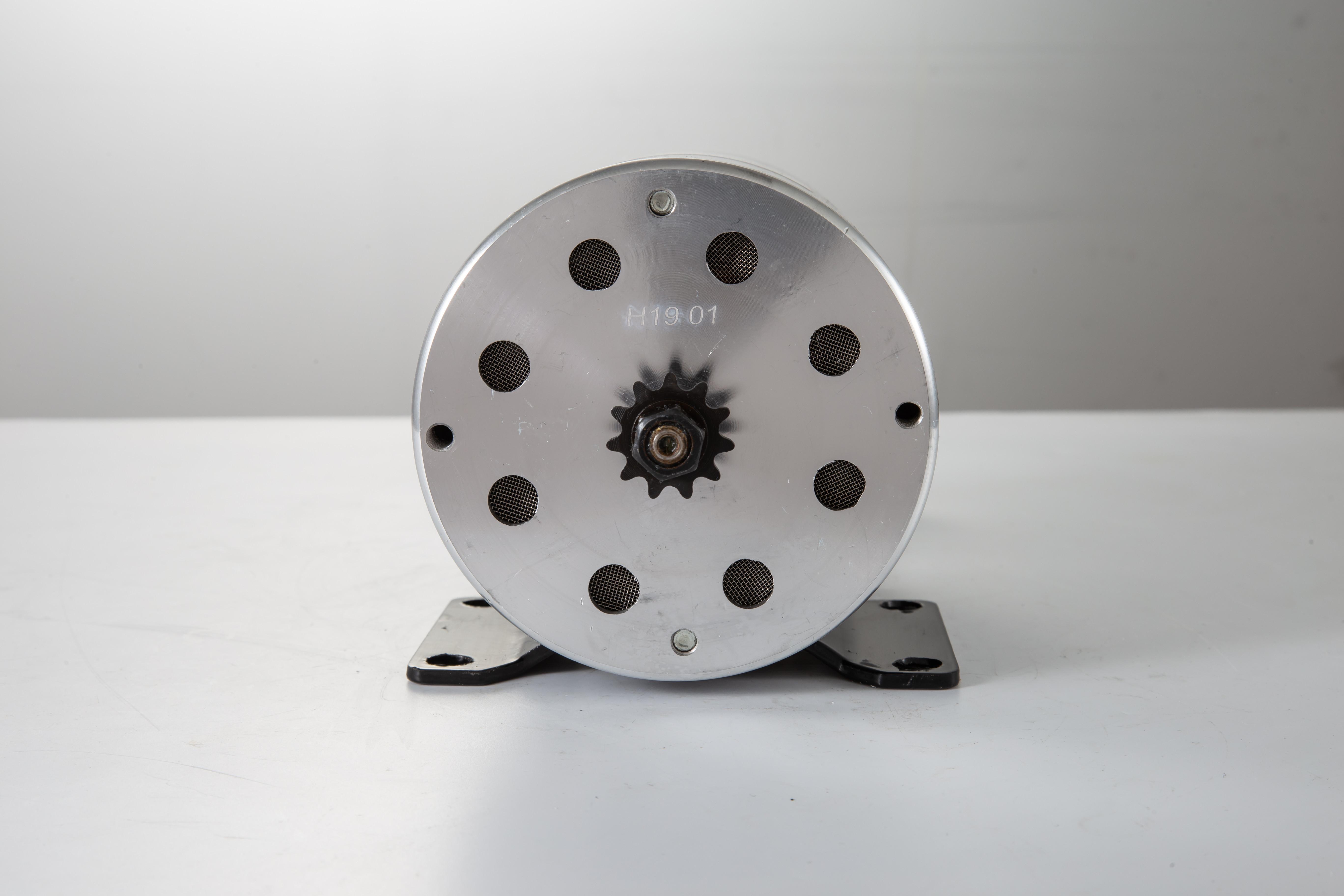 1800W-48V-DC-Brushless-Electric-Motor-Kit-f-Scooter-500-1800W-E-Bike-Go-Kart thumbnail 104
