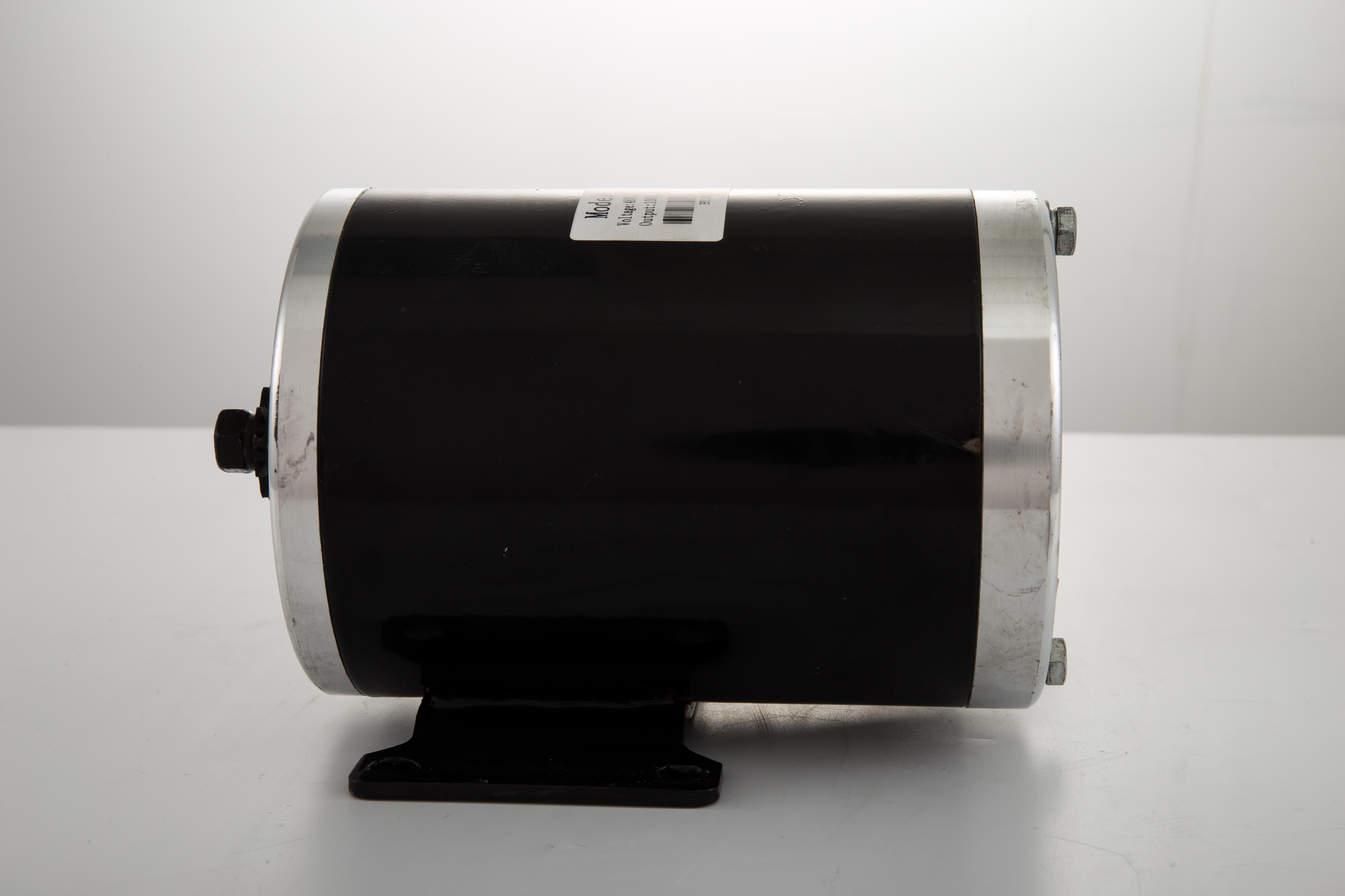 1800W-48V-DC-Brushless-Electric-Motor-Kit-f-Scooter-500-1800W-E-Bike-Go-Kart thumbnail 64