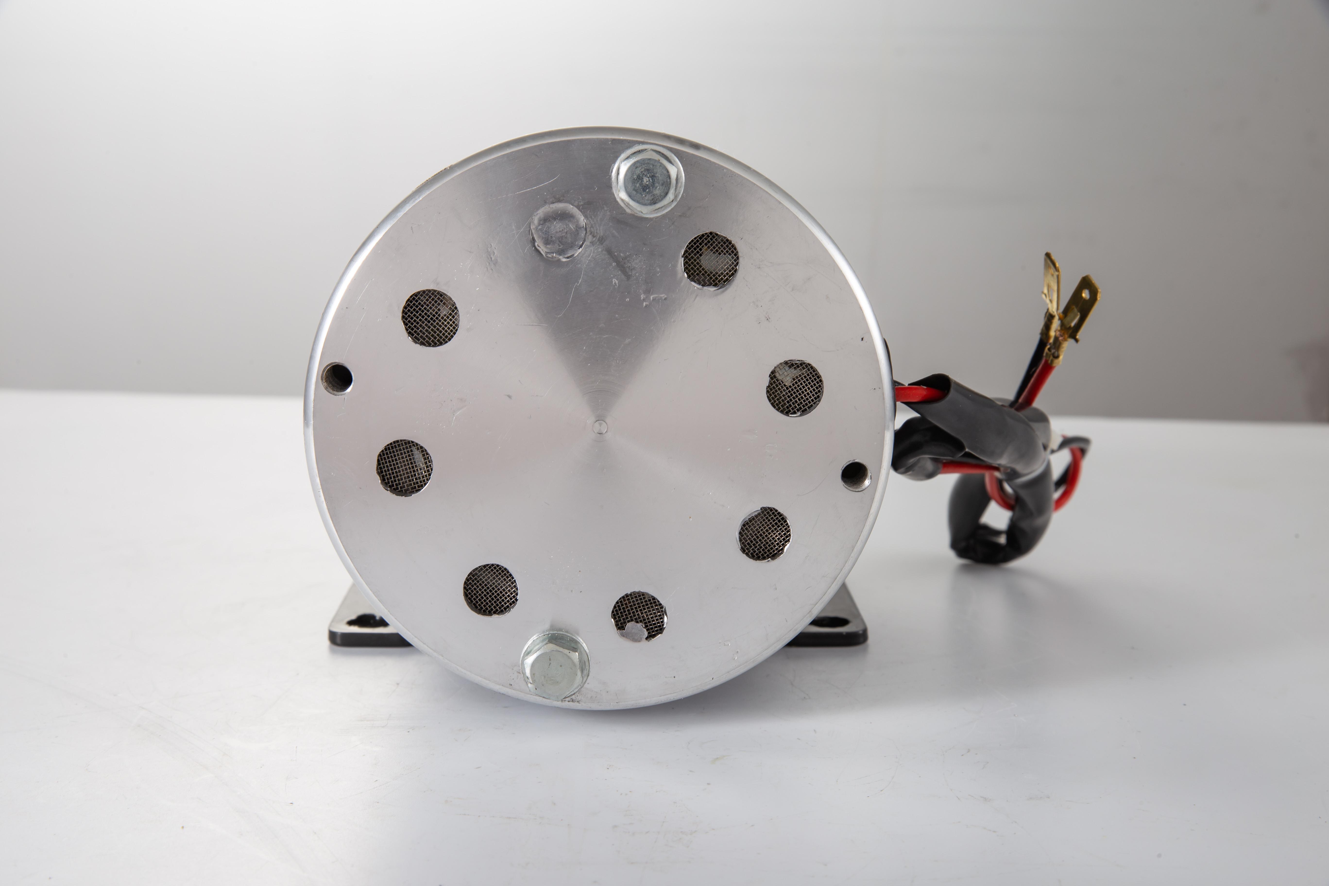 1800W-48V-DC-Brushless-Electric-Motor-Kit-f-Scooter-500-1800W-E-Bike-Go-Kart thumbnail 91