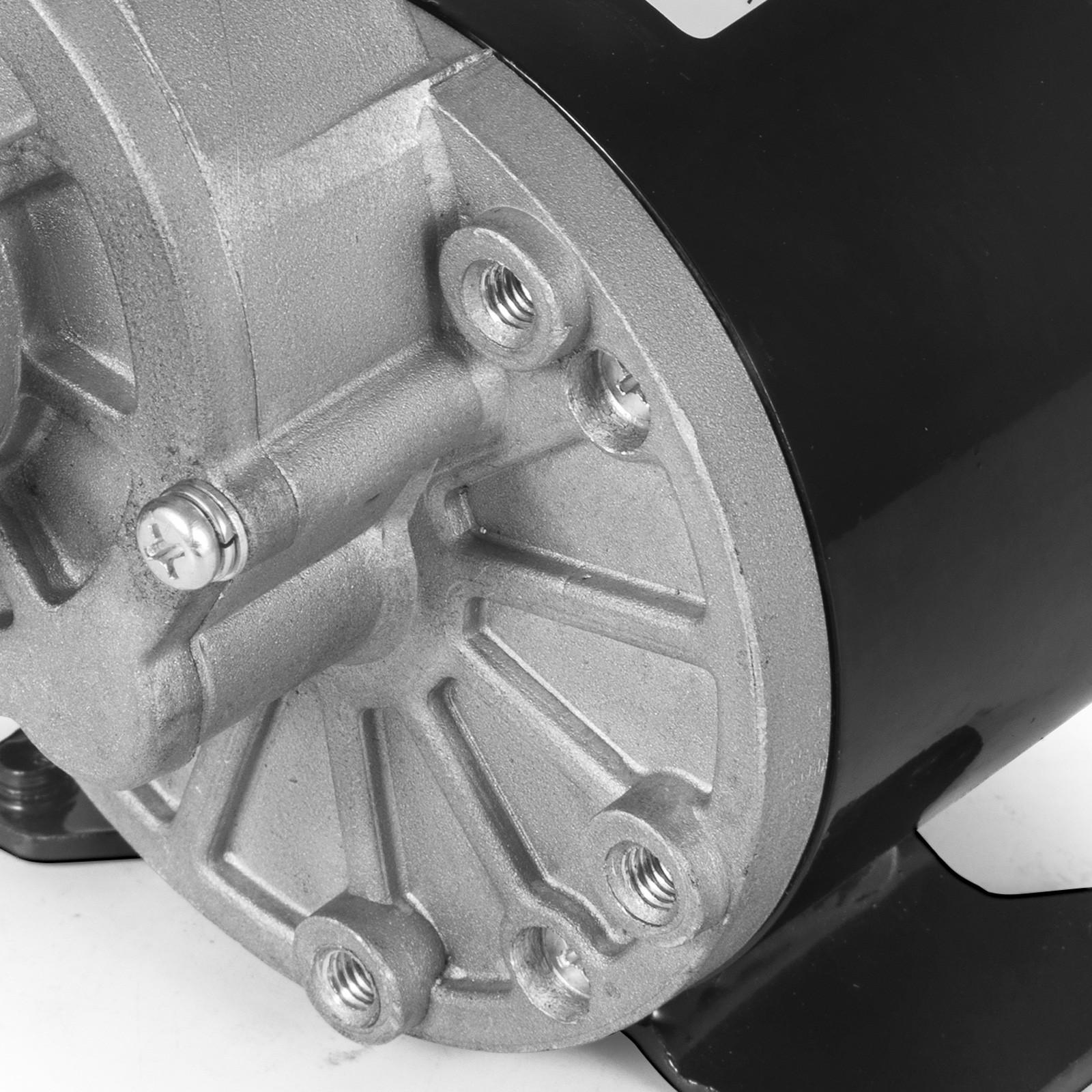 Electric-Motor-E-bike-Motor-controller-kit-DC-24v-12v-Minibike-E-Scooter-ATV thumbnail 56