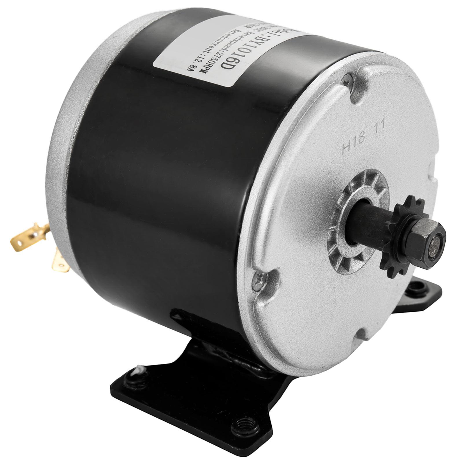 36v-Electric-Motor-controller-throttle-kit-f-Scooter-E-Scooter-ATV-Permanent thumbnail 22