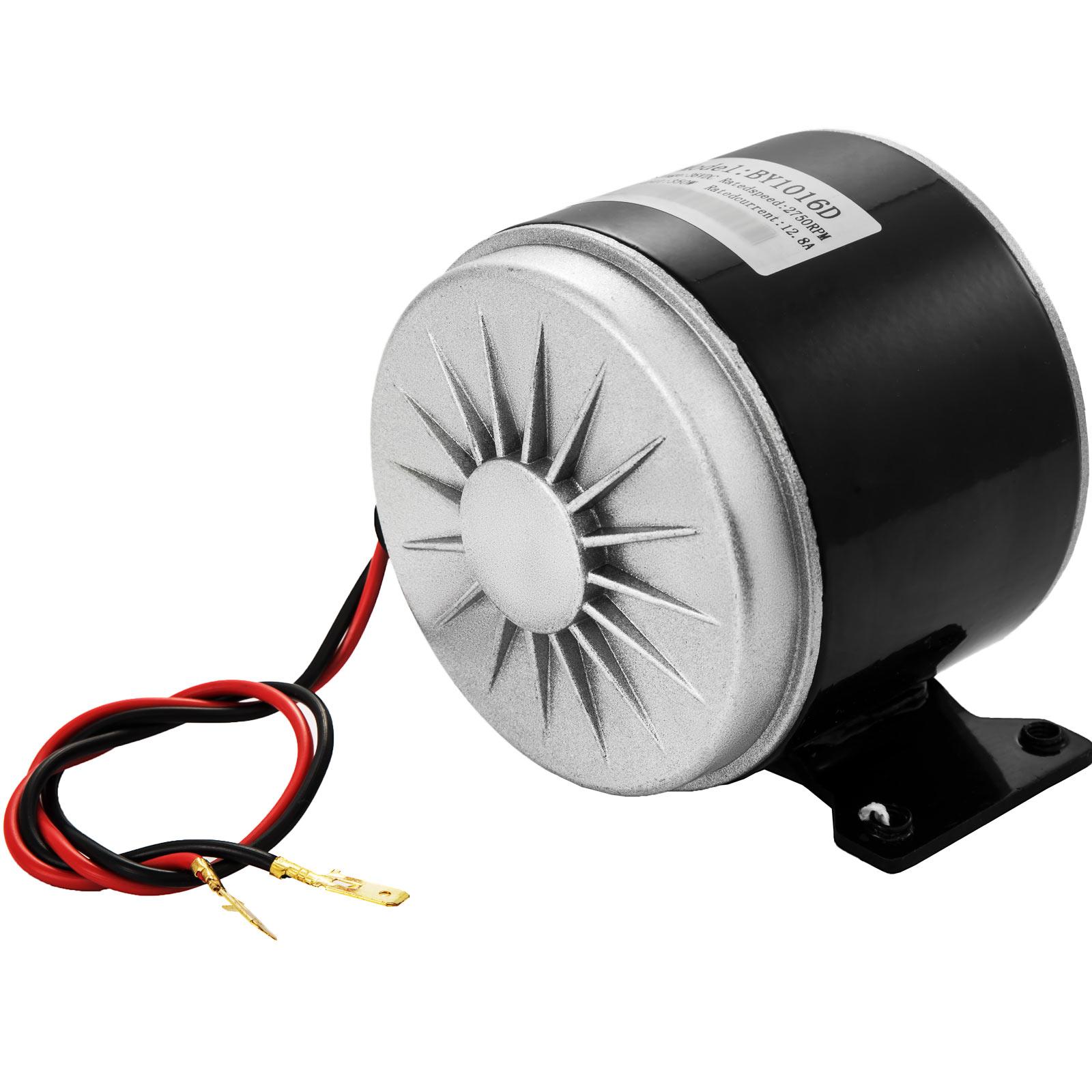 36v-Electric-Motor-controller-throttle-kit-f-Scooter-E-Scooter-ATV-Permanent thumbnail 24