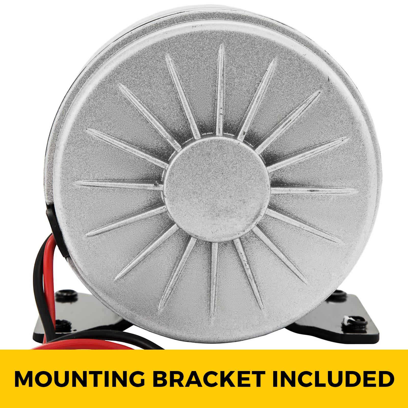 DC-electric-motor-12-60V-150W-2KW-for-scooter-bike-go-kart-minibike-e-ATV thumbnail 78