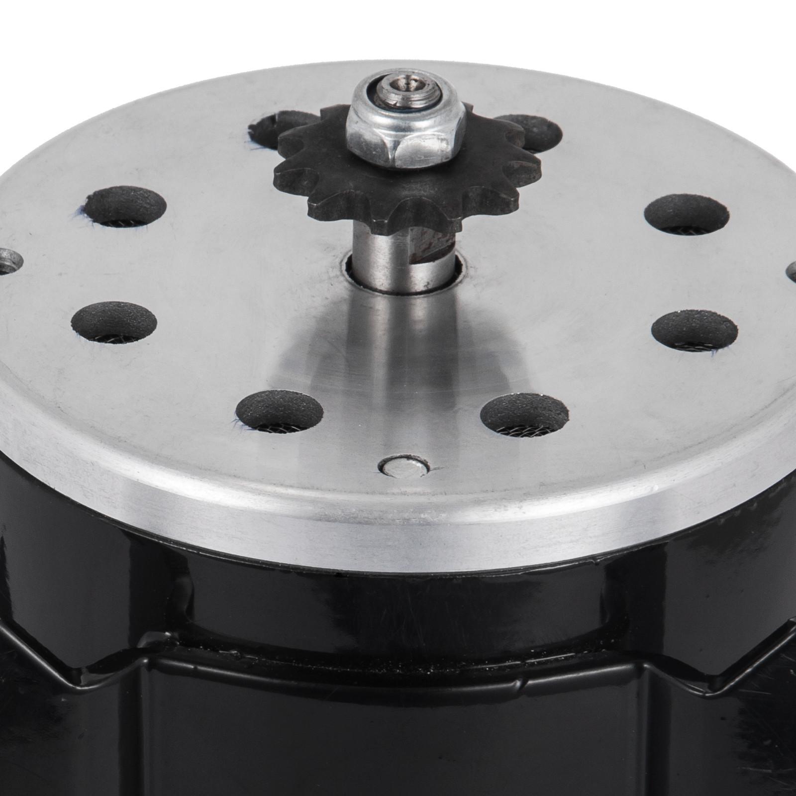 36v-Electric-Motor-controller-throttle-kit-f-Scooter-E-Scooter-ATV-Permanent thumbnail 93