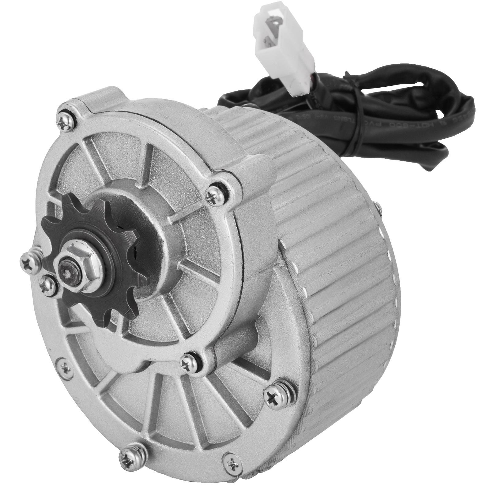 Electric-Motor-E-bike-Motor-controller-kit-DC-24v-12v-Minibike-E-Scooter-ATV thumbnail 72