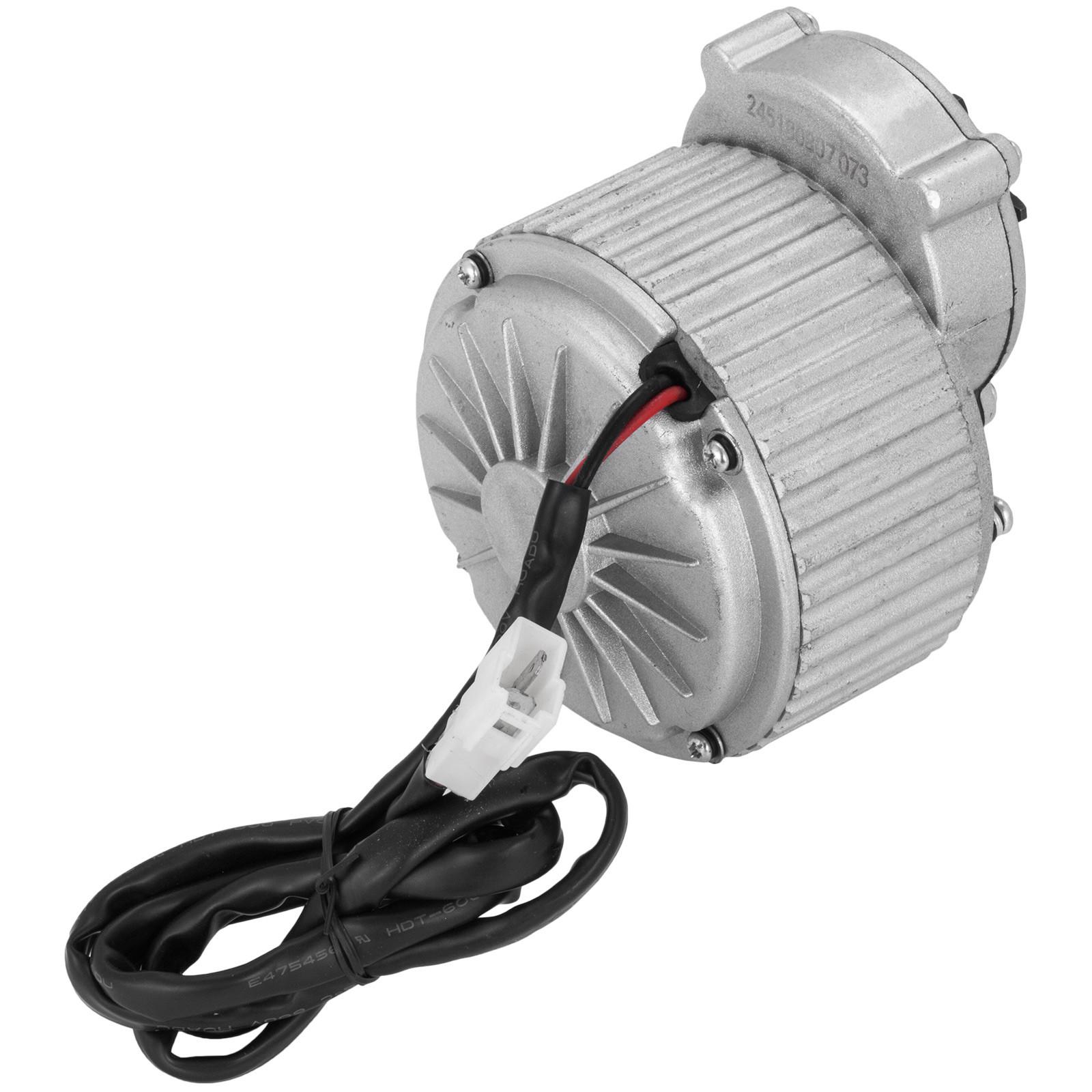 DC-electric-motor-12-60V-150W-2KW-for-scooter-bike-go-kart-minibike-e-ATV thumbnail 64