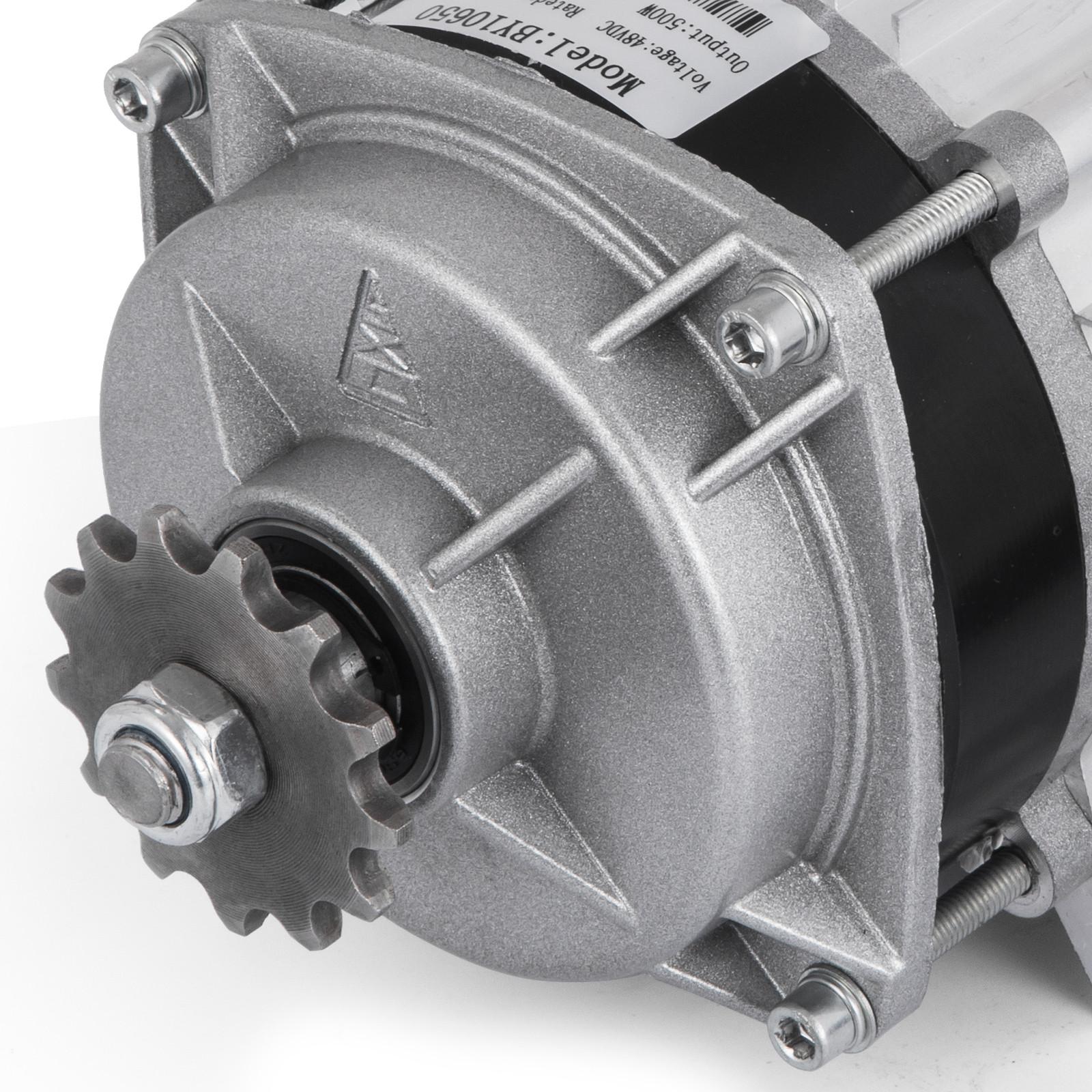 1800W-48V-DC-Brushless-Electric-Motor-Kit-f-Scooter-500-1800W-E-Bike-Go-Kart thumbnail 141