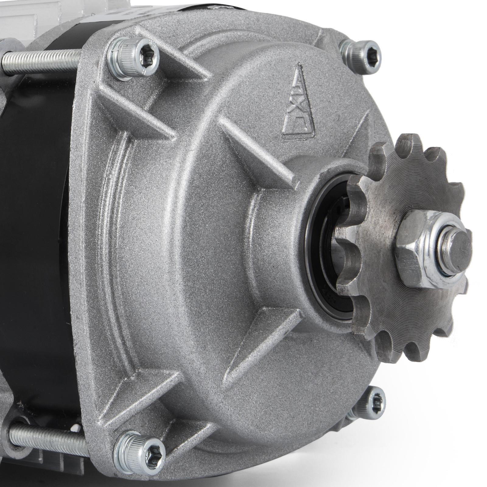 1800W-48V-DC-Brushless-Electric-Motor-Kit-f-Scooter-500-1800W-E-Bike-Go-Kart thumbnail 152