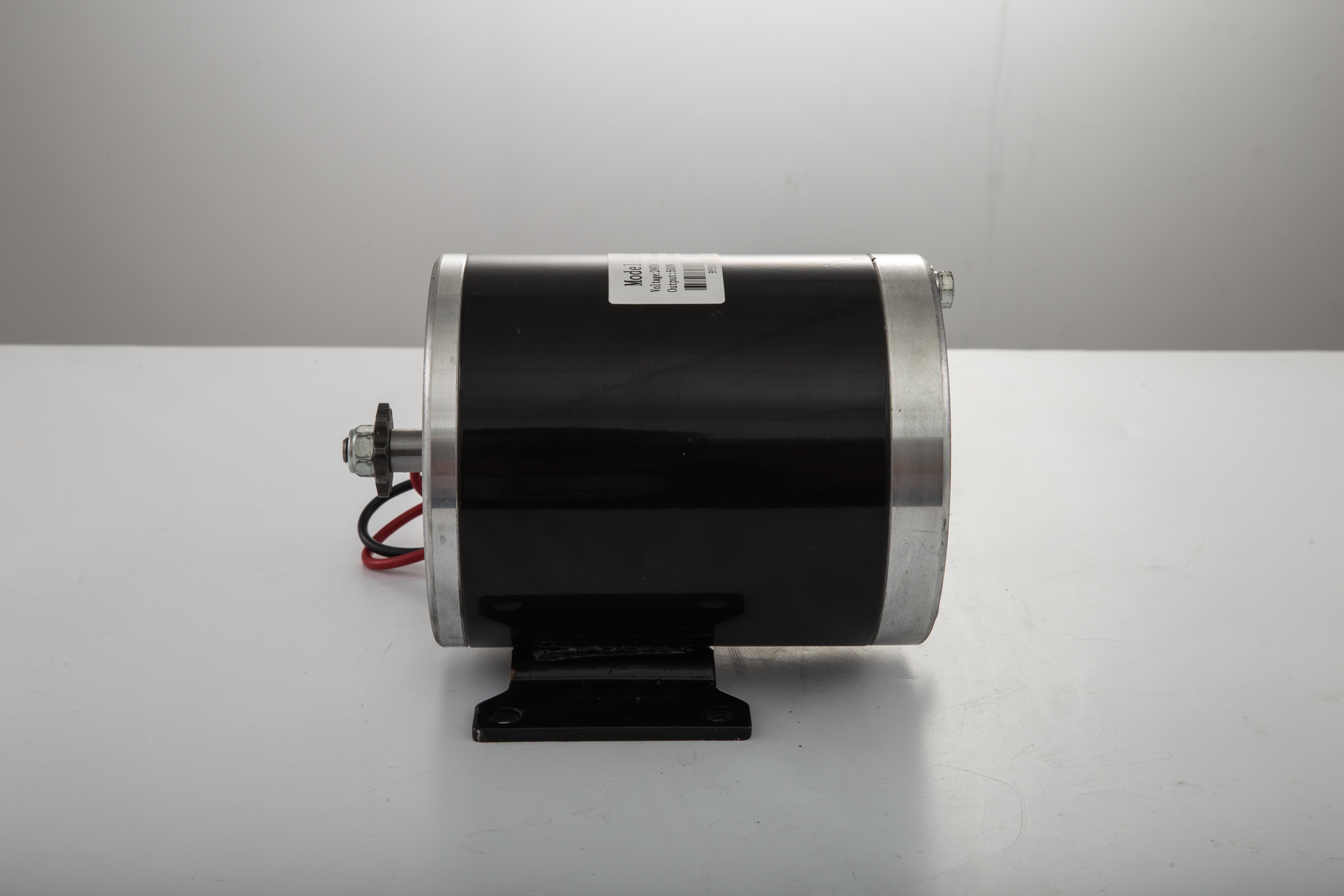Electric-Motor-E-bike-Motor-controller-kit-DC-24v-12v-Minibike-E-Scooter-ATV thumbnail 100