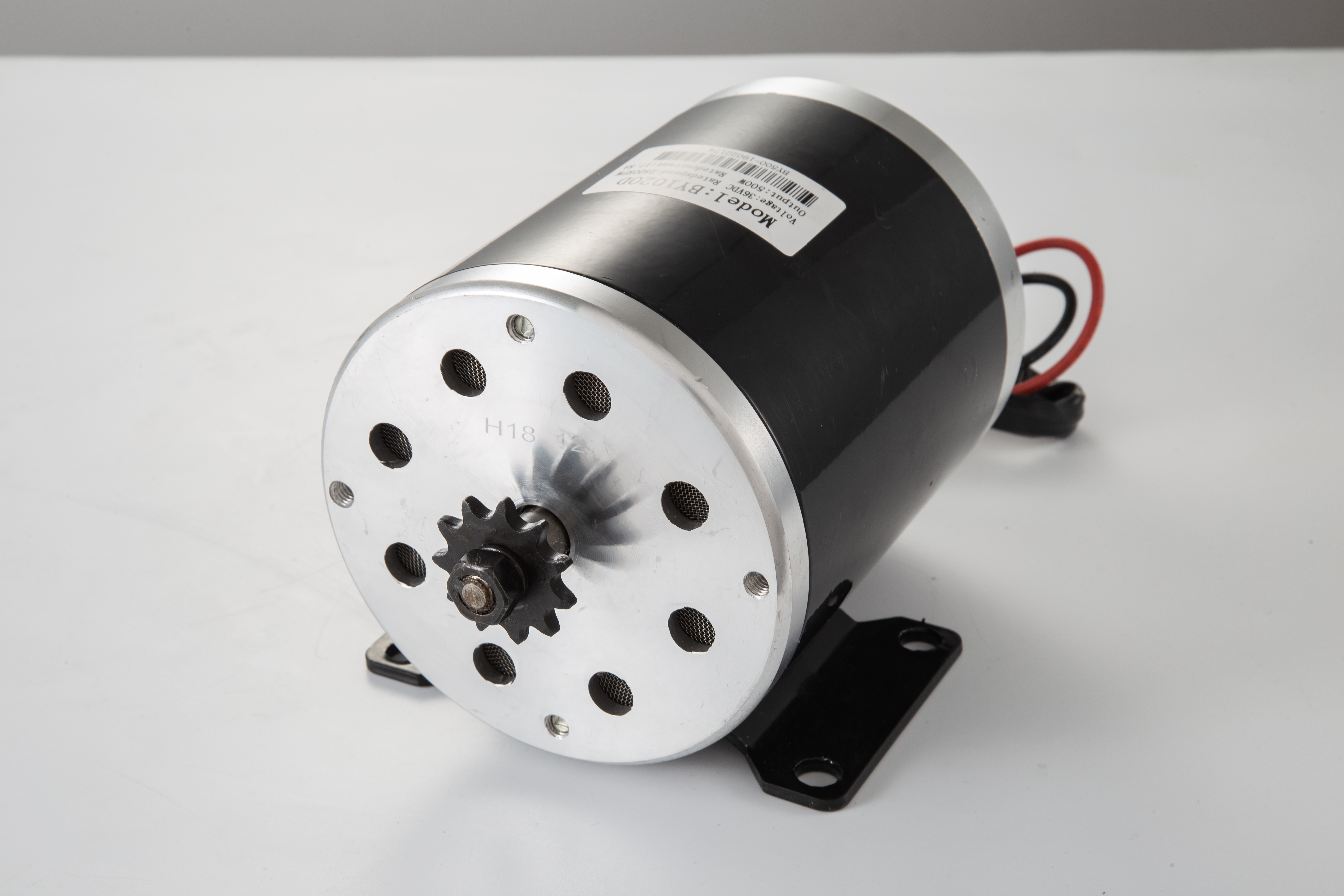 36v-Electric-Motor-controller-throttle-kit-f-Scooter-E-Scooter-ATV-Permanent thumbnail 40