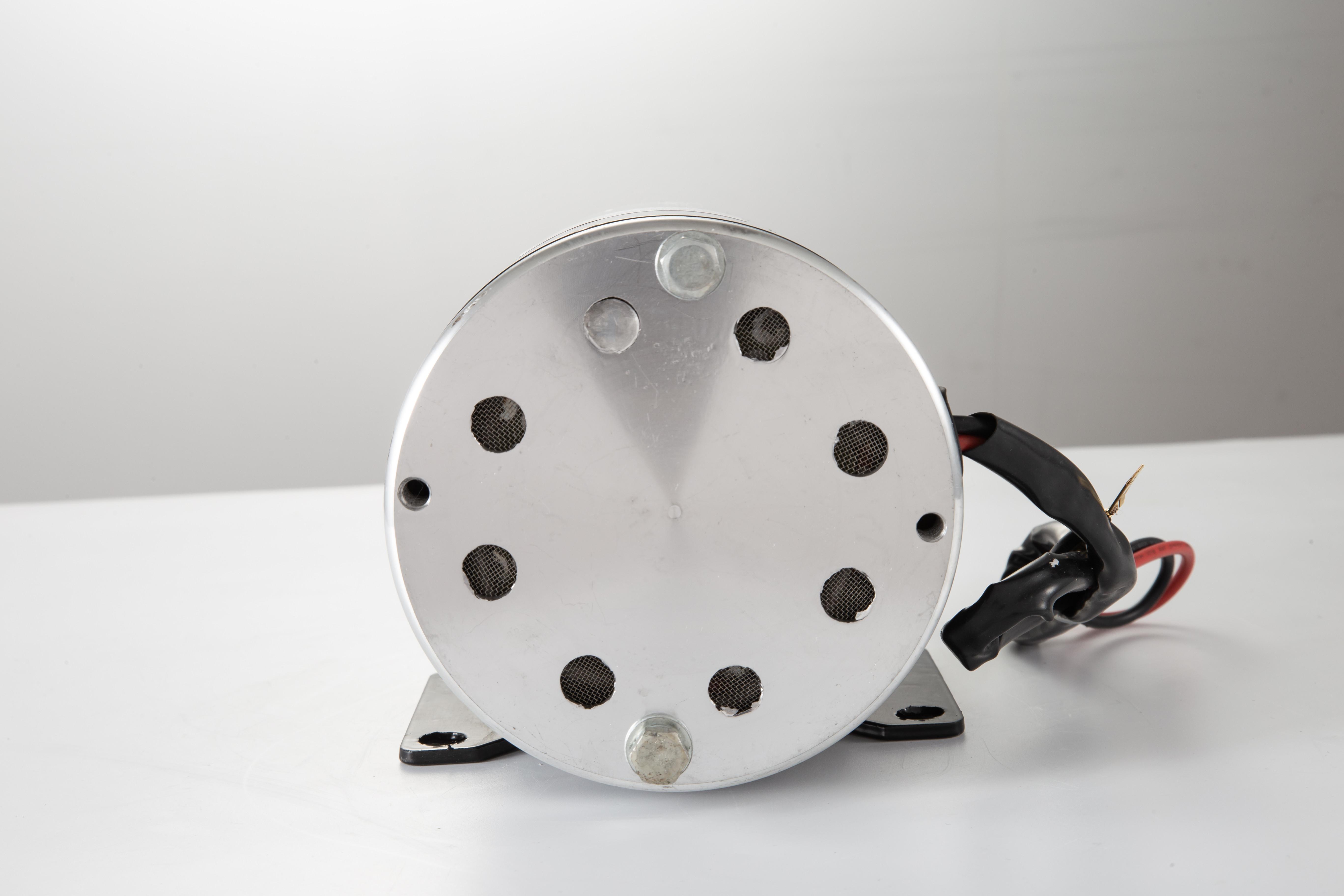 36v-Electric-Motor-controller-throttle-kit-f-Scooter-E-Scooter-ATV-Permanent thumbnail 42