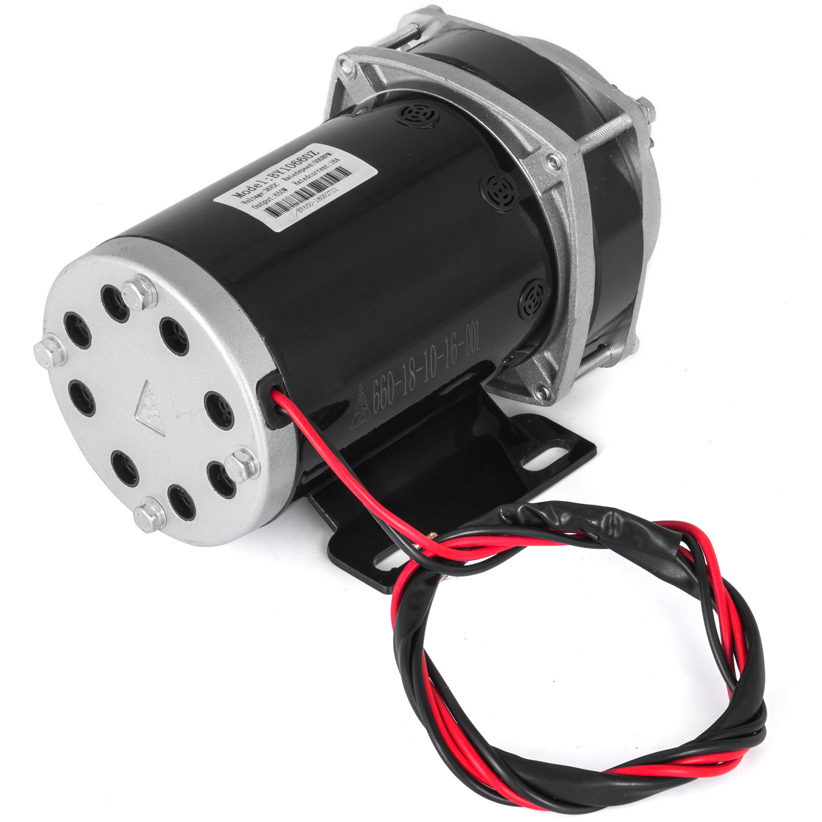 36v-Electric-Motor-controller-throttle-kit-f-Scooter-E-Scooter-ATV-Permanent thumbnail 72