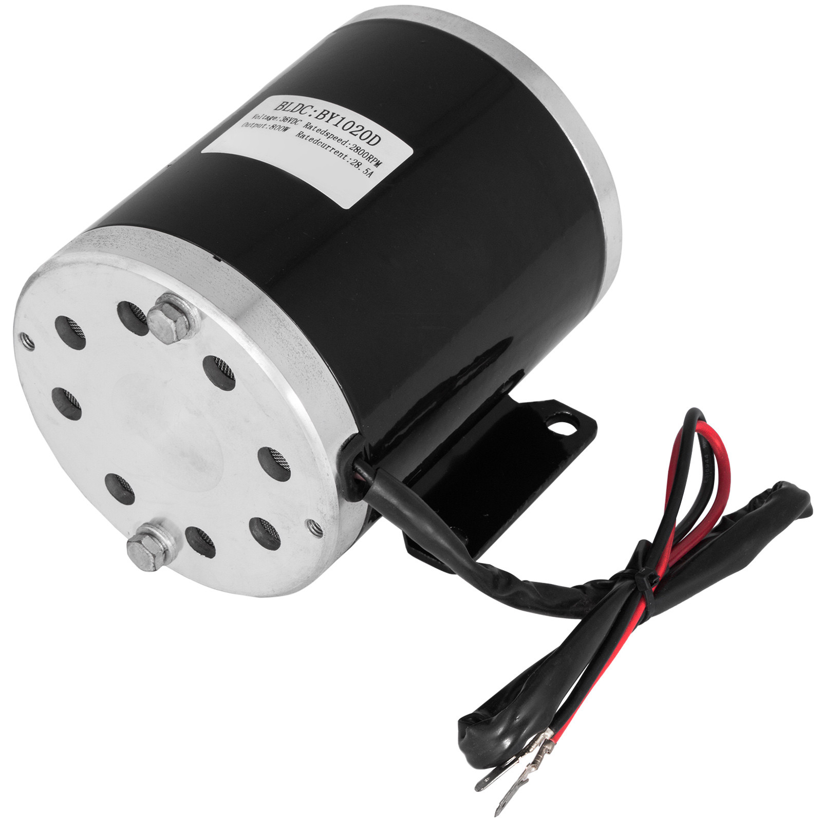 36v-Electric-Motor-controller-throttle-kit-f-Scooter-E-Scooter-ATV-Permanent thumbnail 76