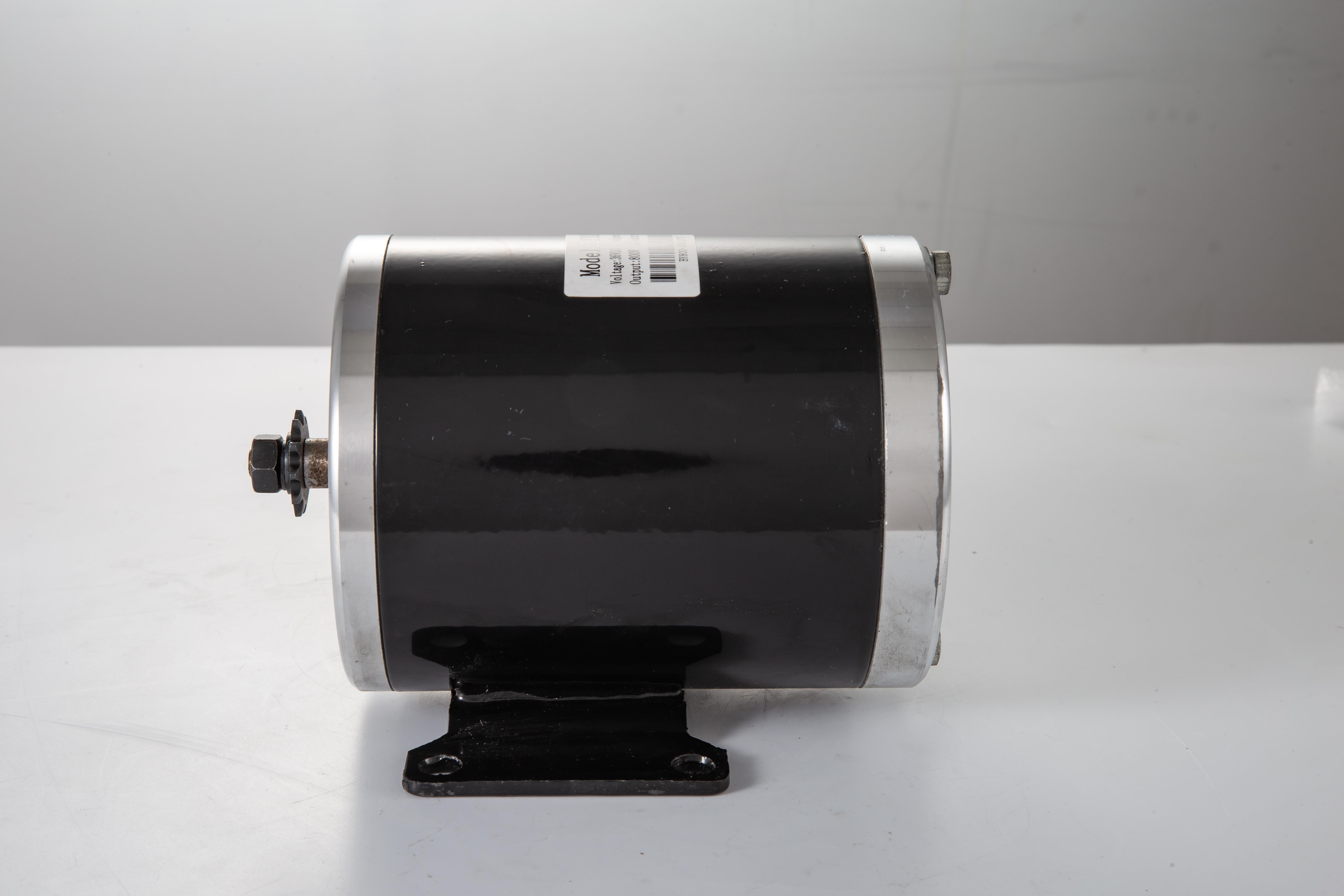 36v-Electric-Motor-controller-throttle-kit-f-Scooter-E-Scooter-ATV-Permanent thumbnail 111