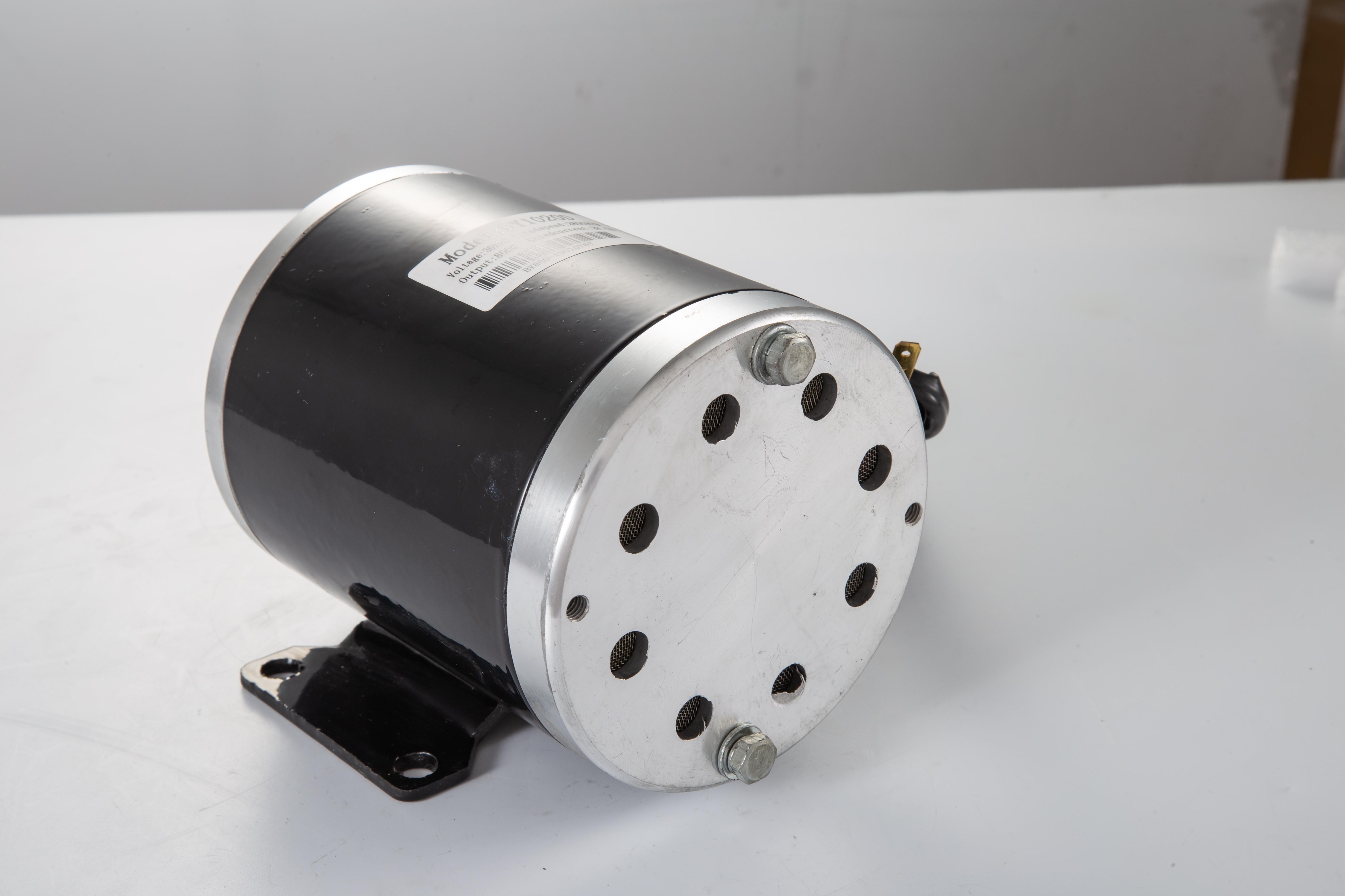 36v-Electric-Motor-controller-throttle-kit-f-Scooter-E-Scooter-ATV-Permanent thumbnail 114