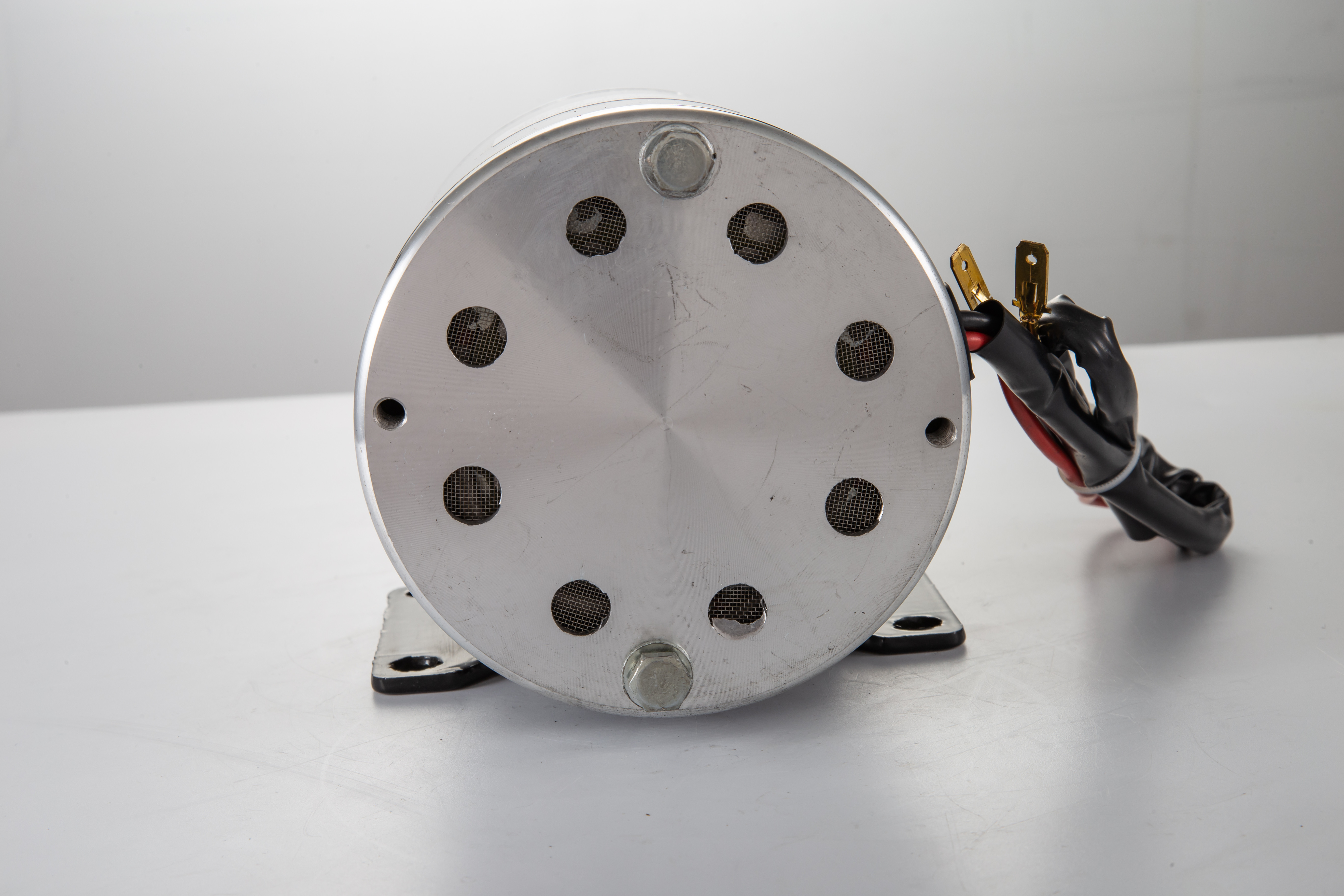 36v-Electric-Motor-controller-throttle-kit-f-Scooter-E-Scooter-ATV-Permanent thumbnail 115