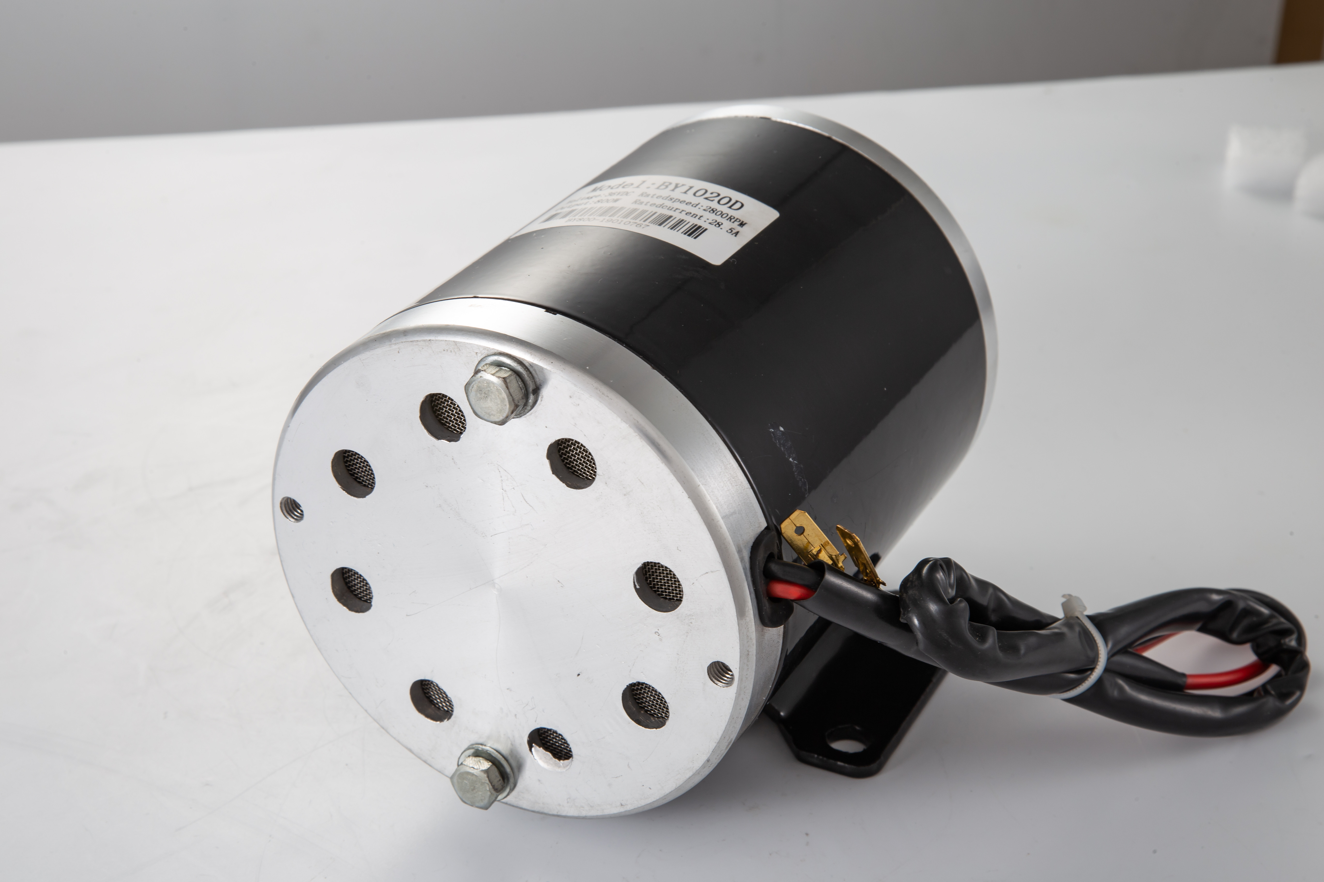 36v-Electric-Motor-controller-throttle-kit-f-Scooter-E-Scooter-ATV-Permanent thumbnail 116