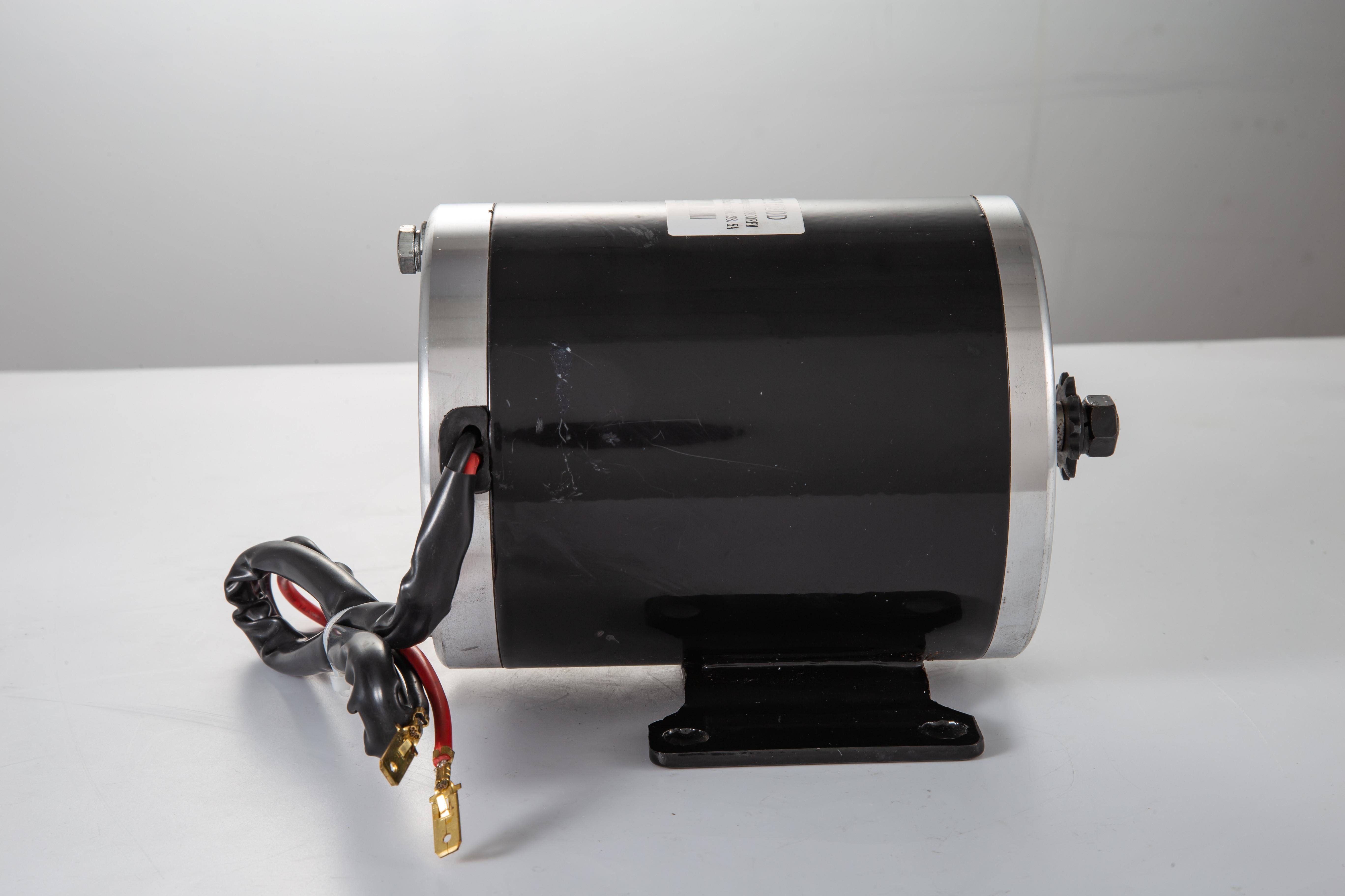 36v-Electric-Motor-controller-throttle-kit-f-Scooter-E-Scooter-ATV-Permanent thumbnail 117
