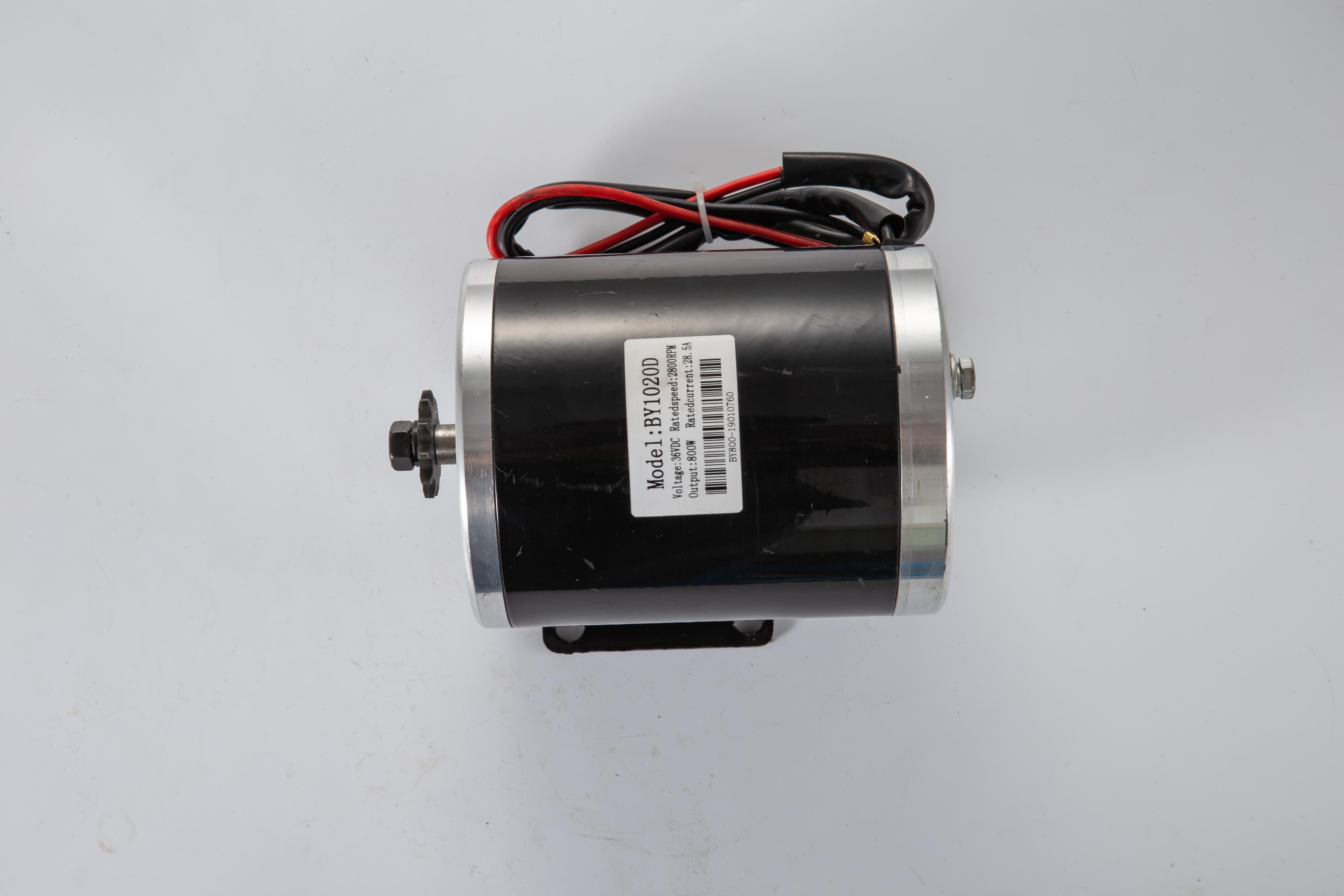 36v-Electric-Motor-controller-throttle-kit-f-Scooter-E-Scooter-ATV-Permanent thumbnail 167