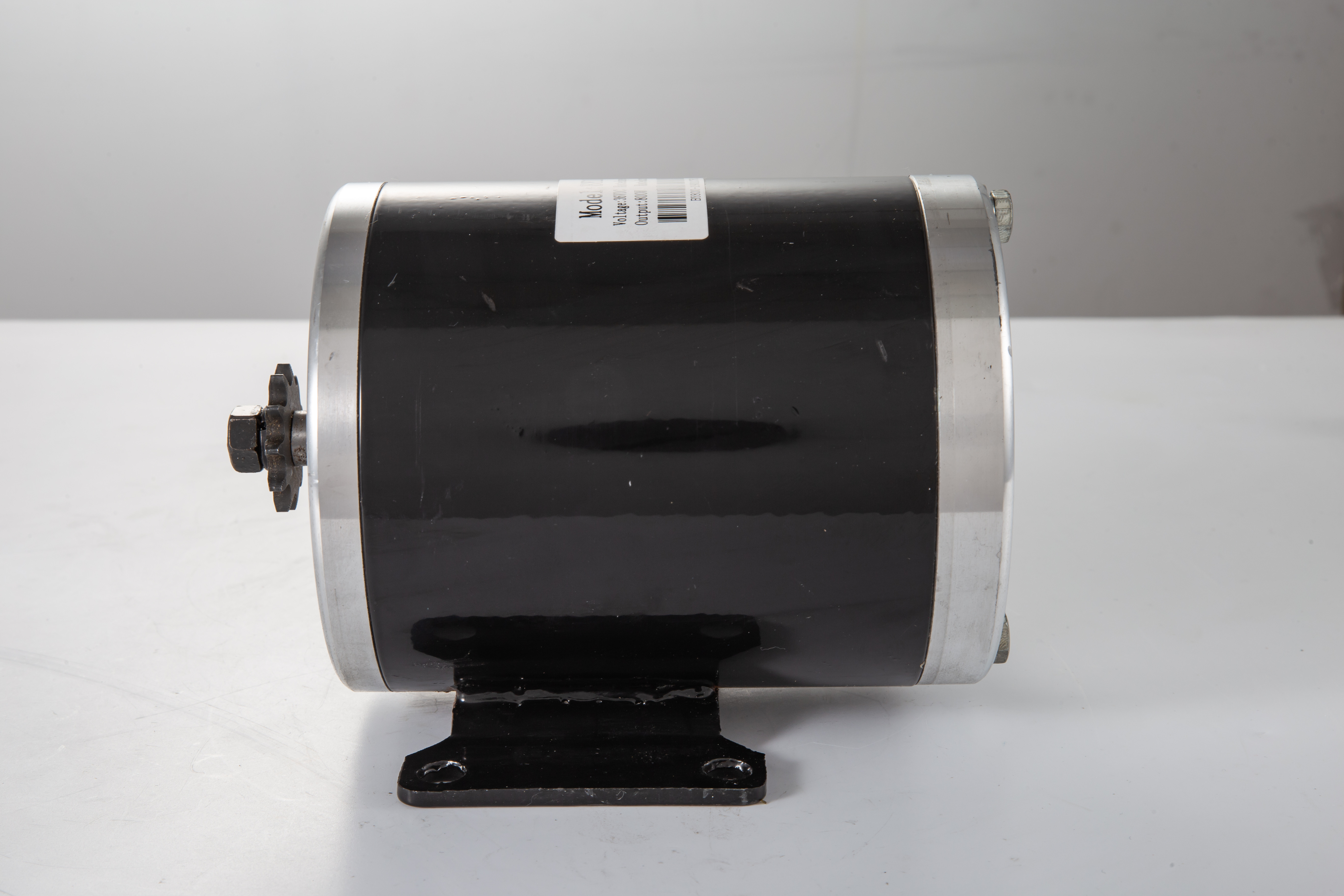 36v-Electric-Motor-controller-throttle-kit-f-Scooter-E-Scooter-ATV-Permanent thumbnail 163