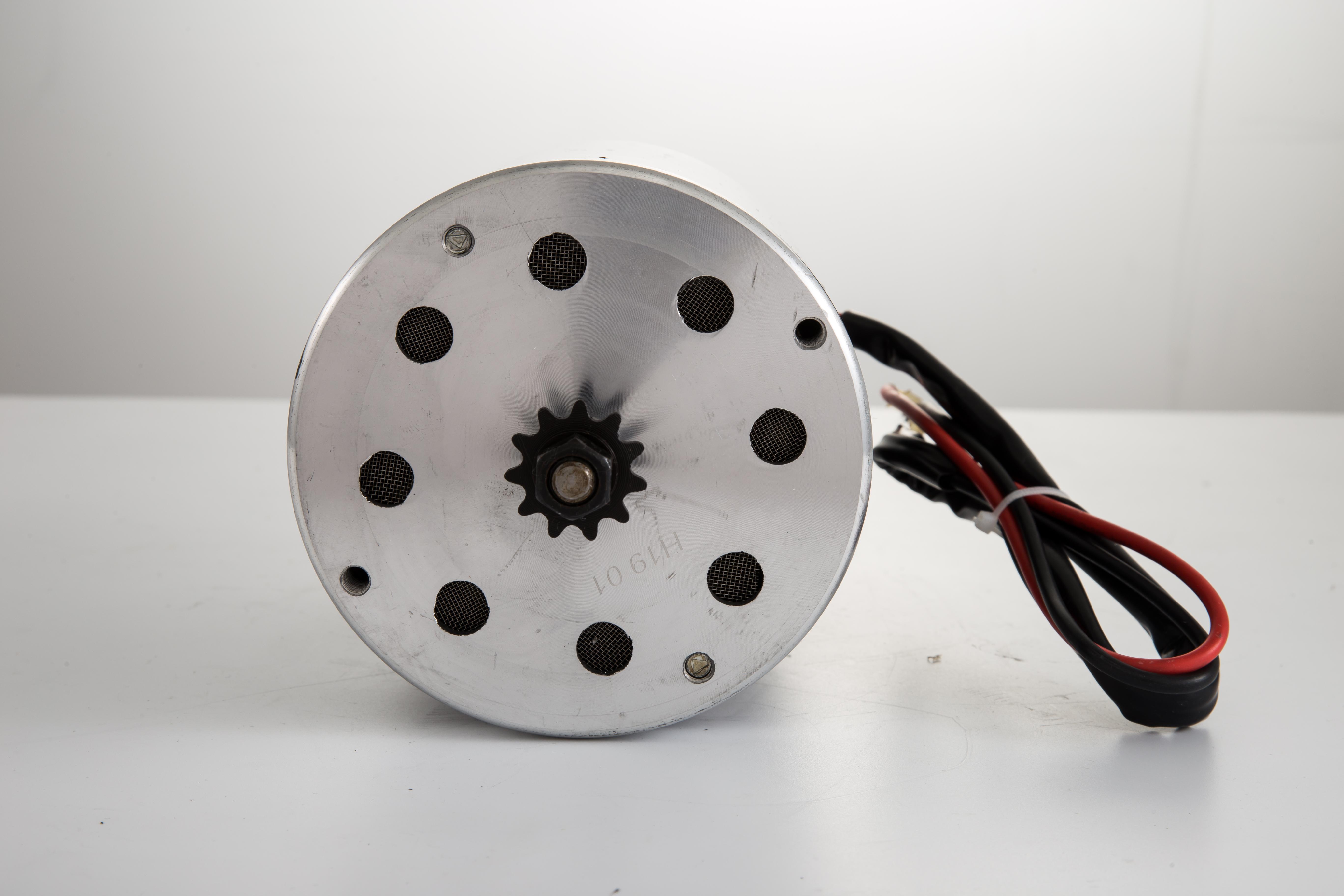 36v-Electric-Motor-controller-throttle-kit-f-Scooter-E-Scooter-ATV-Permanent thumbnail 137