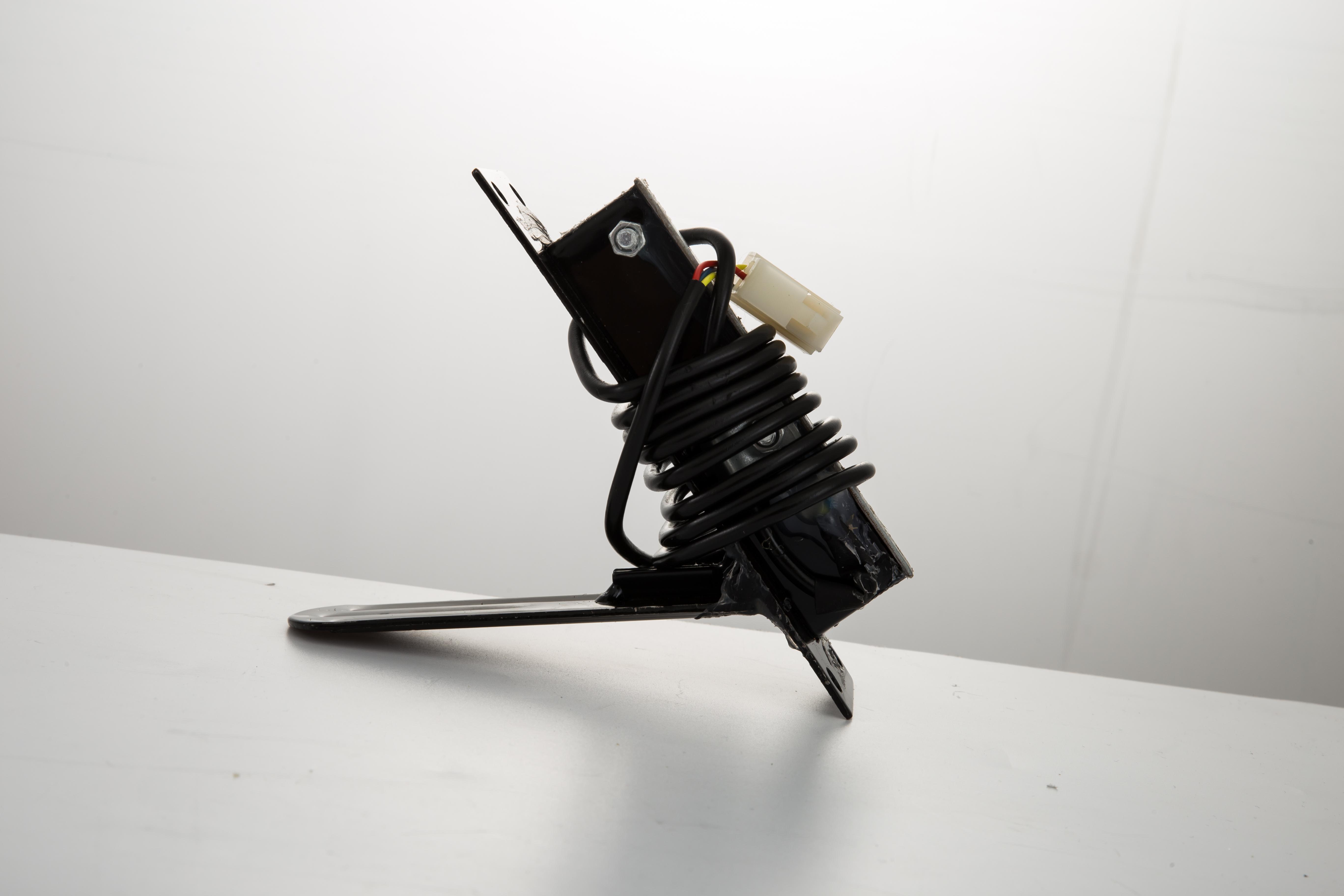 36v-Electric-Motor-controller-throttle-kit-f-Scooter-E-Scooter-ATV-Permanent thumbnail 140