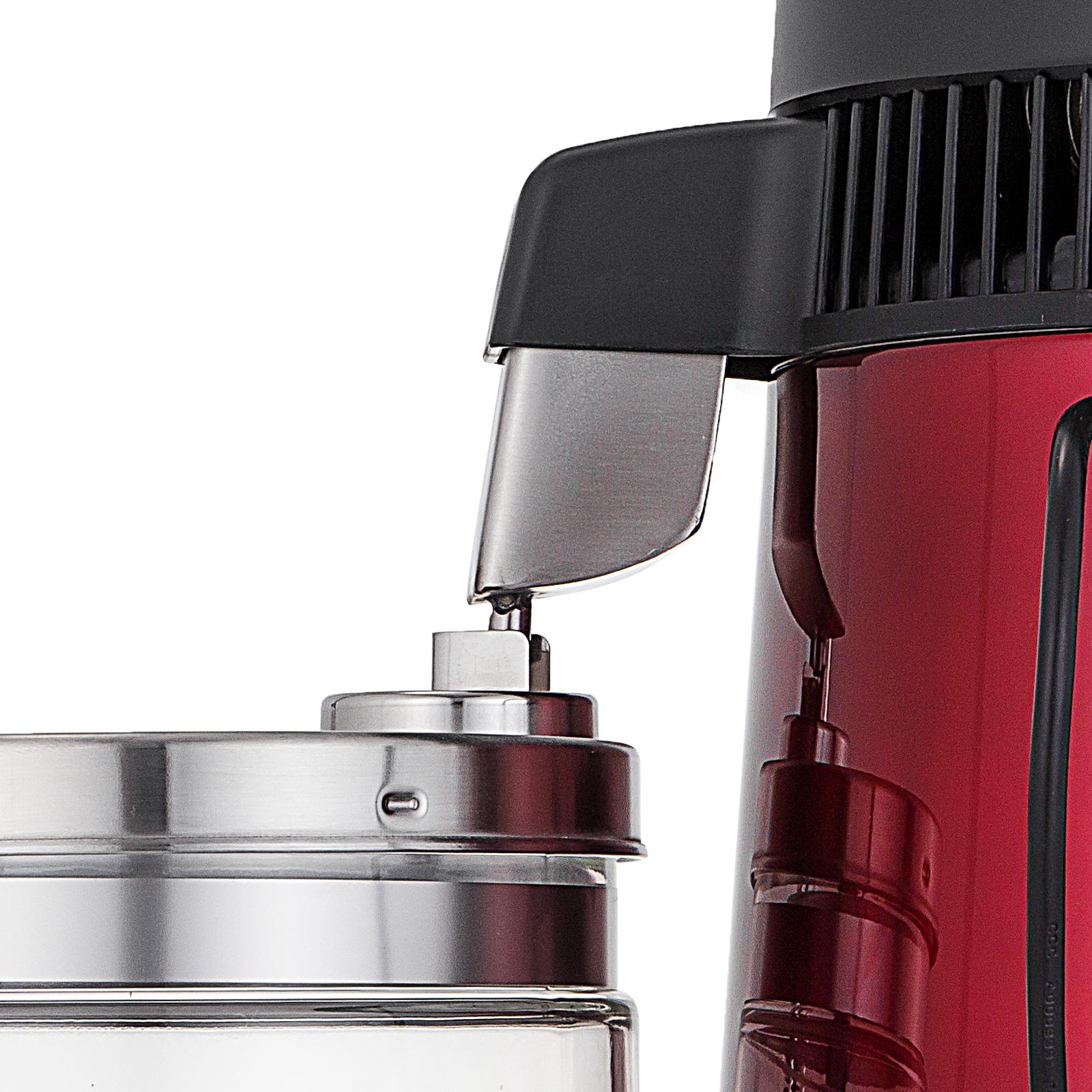 750W-4L-Wasser-Destilliergeraet-Water-Distiller-Einmachglas-Wasserflasche-Zuhause Indexbild 58