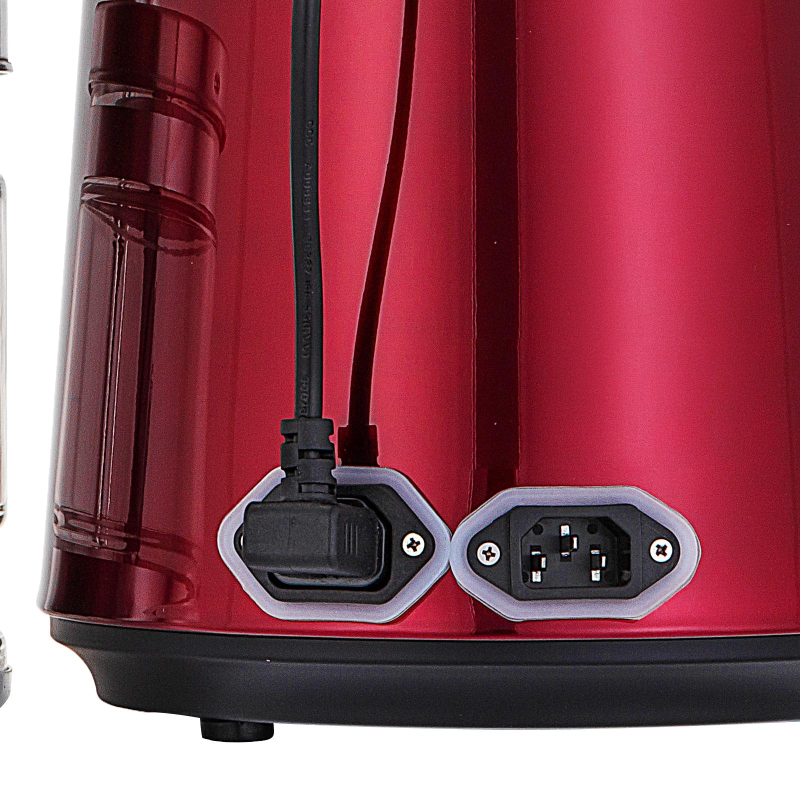 750W-4L-Wasser-Destilliergeraet-Water-Distiller-Einmachglas-Wasserflasche-Zuhause Indexbild 59