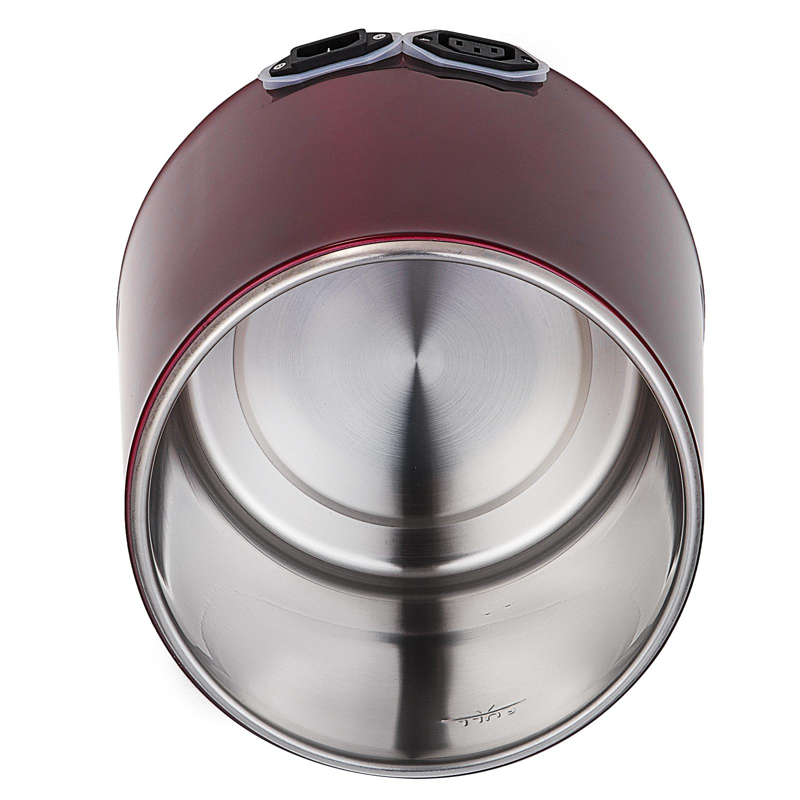 750W-4L-Wasser-Destilliergeraet-Water-Distiller-Einmachglas-Wasserflasche-Zuhause Indexbild 53