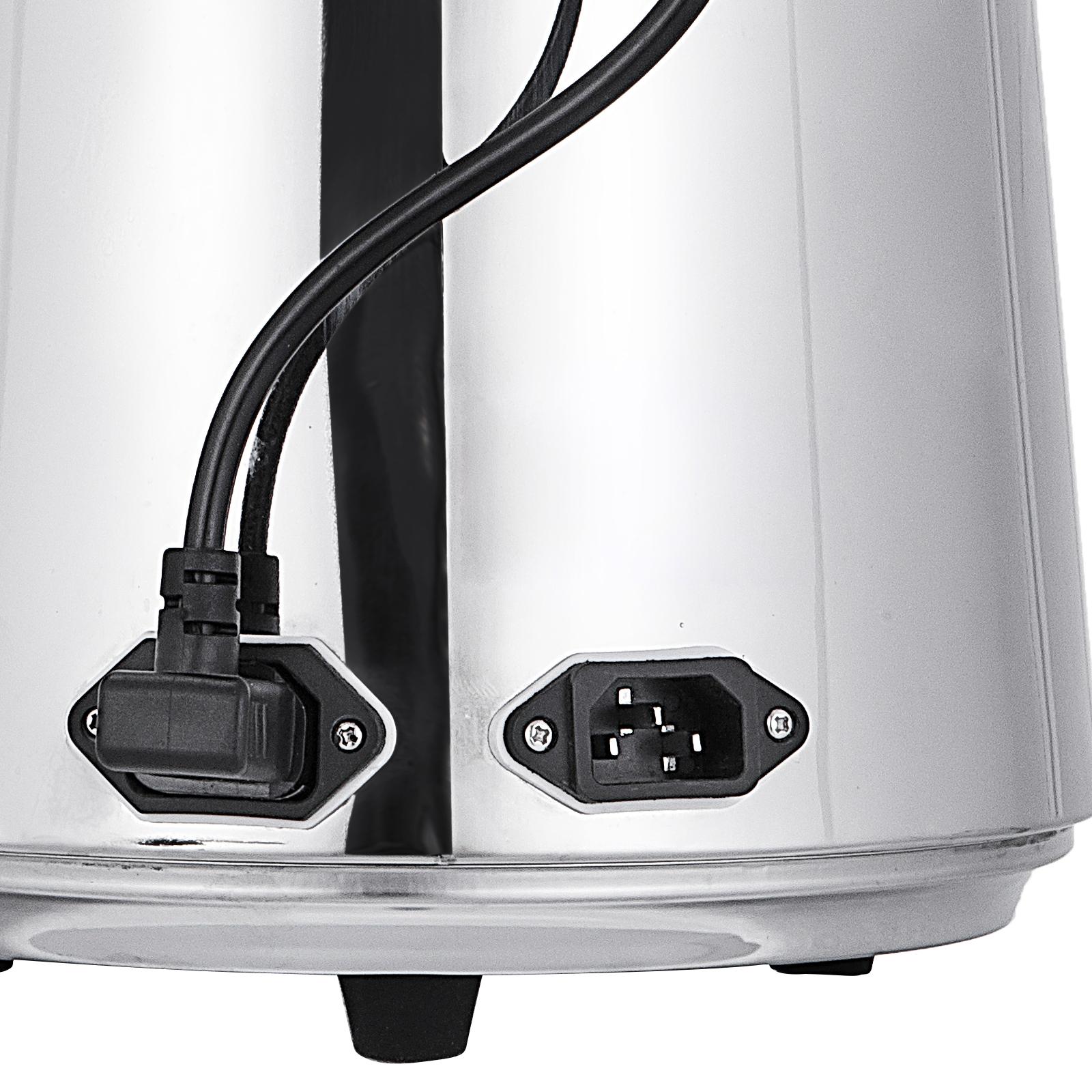 750W-4L-Wasser-Destilliergeraet-Water-Distiller-Einmachglas-Wasserflasche-Zuhause Indexbild 34