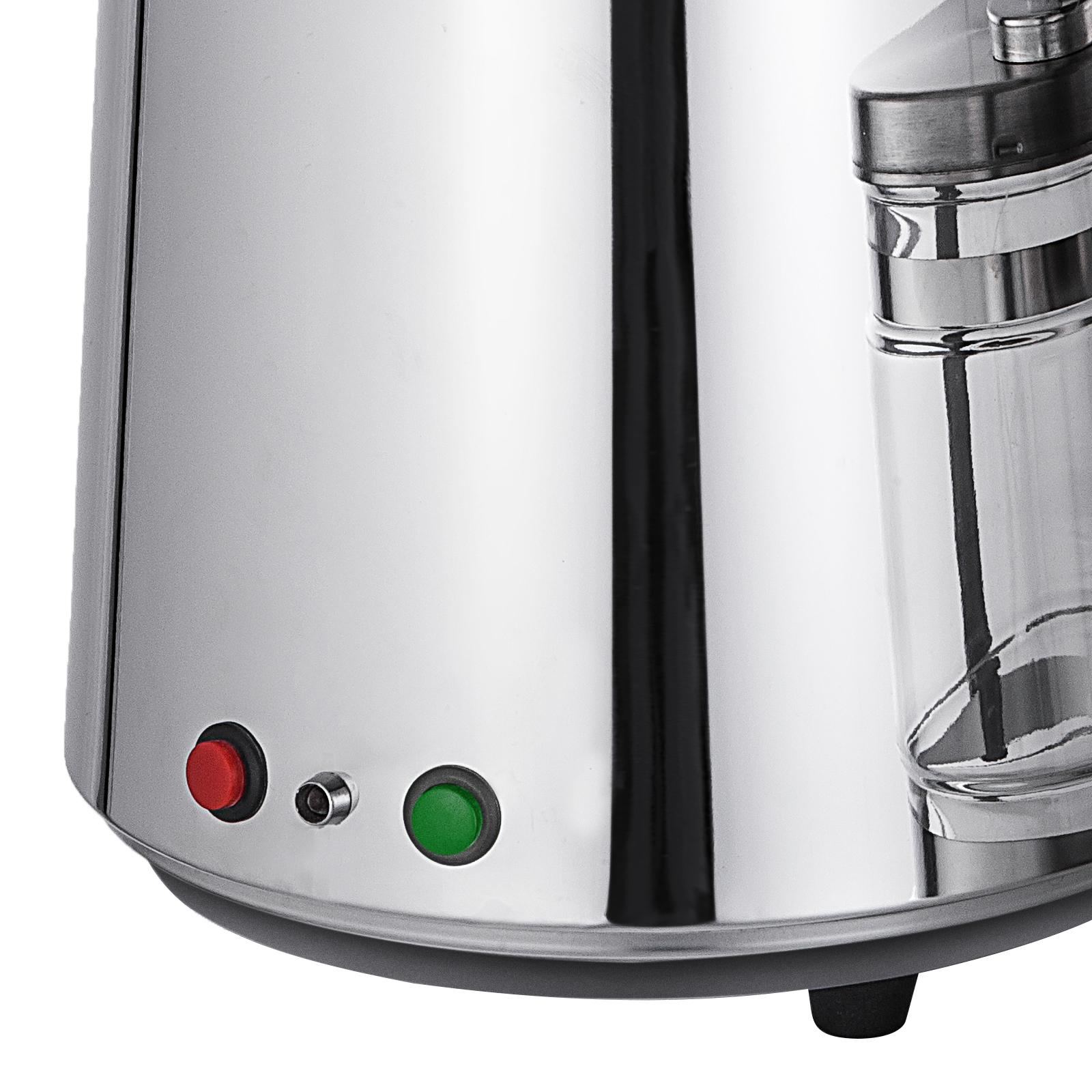 750W-4L-Wasser-Destilliergeraet-Water-Distiller-Einmachglas-Wasserflasche-Zuhause Indexbild 35