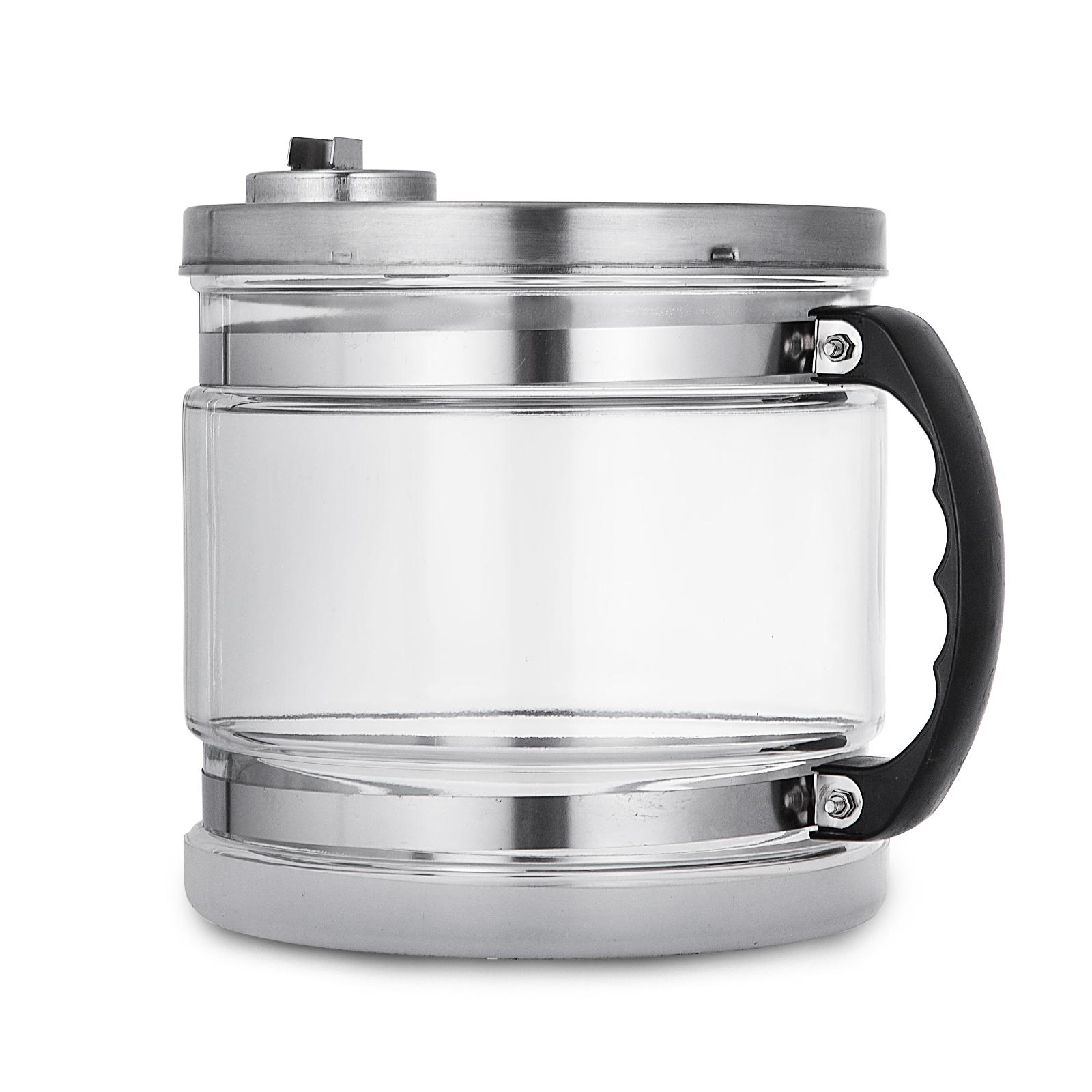 750W-4L-Wasser-Destilliergeraet-Water-Distiller-Einmachglas-Wasserflasche-Zuhause Indexbild 30