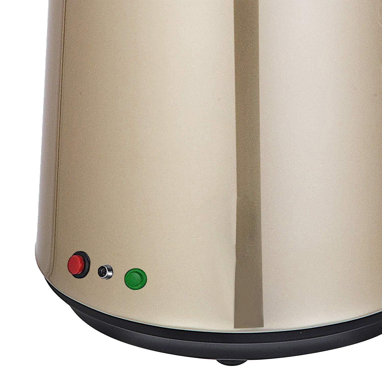 750W-4L-Wasser-Destilliergeraet-Water-Distiller-Einmachglas-Wasserflasche-Zuhause Indexbild 43