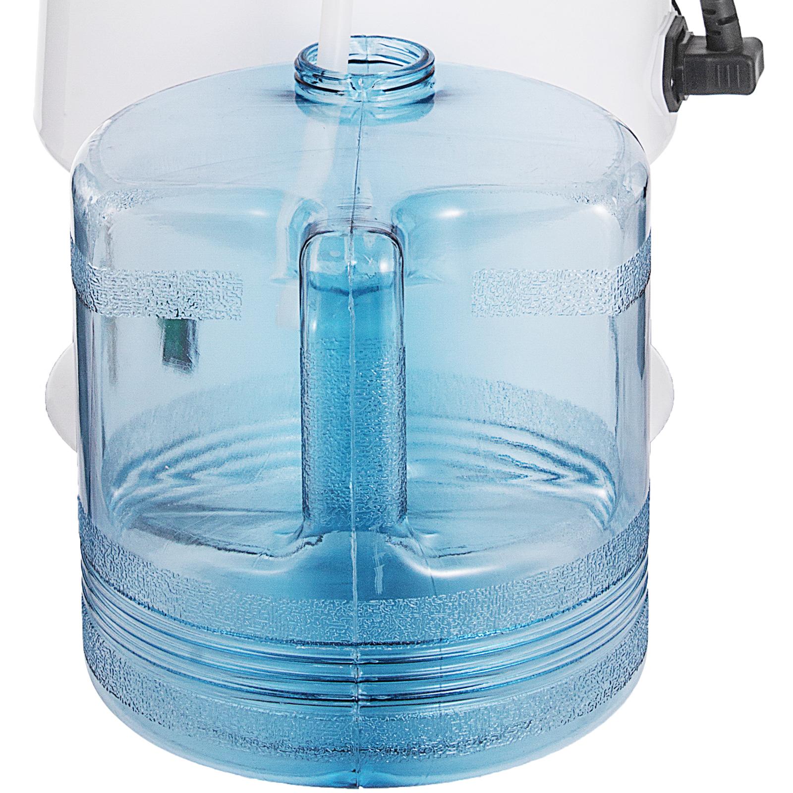 750W-4L-Wasser-Destilliergeraet-Water-Distiller-Einmachglas-Wasserflasche-Zuhause Indexbild 83