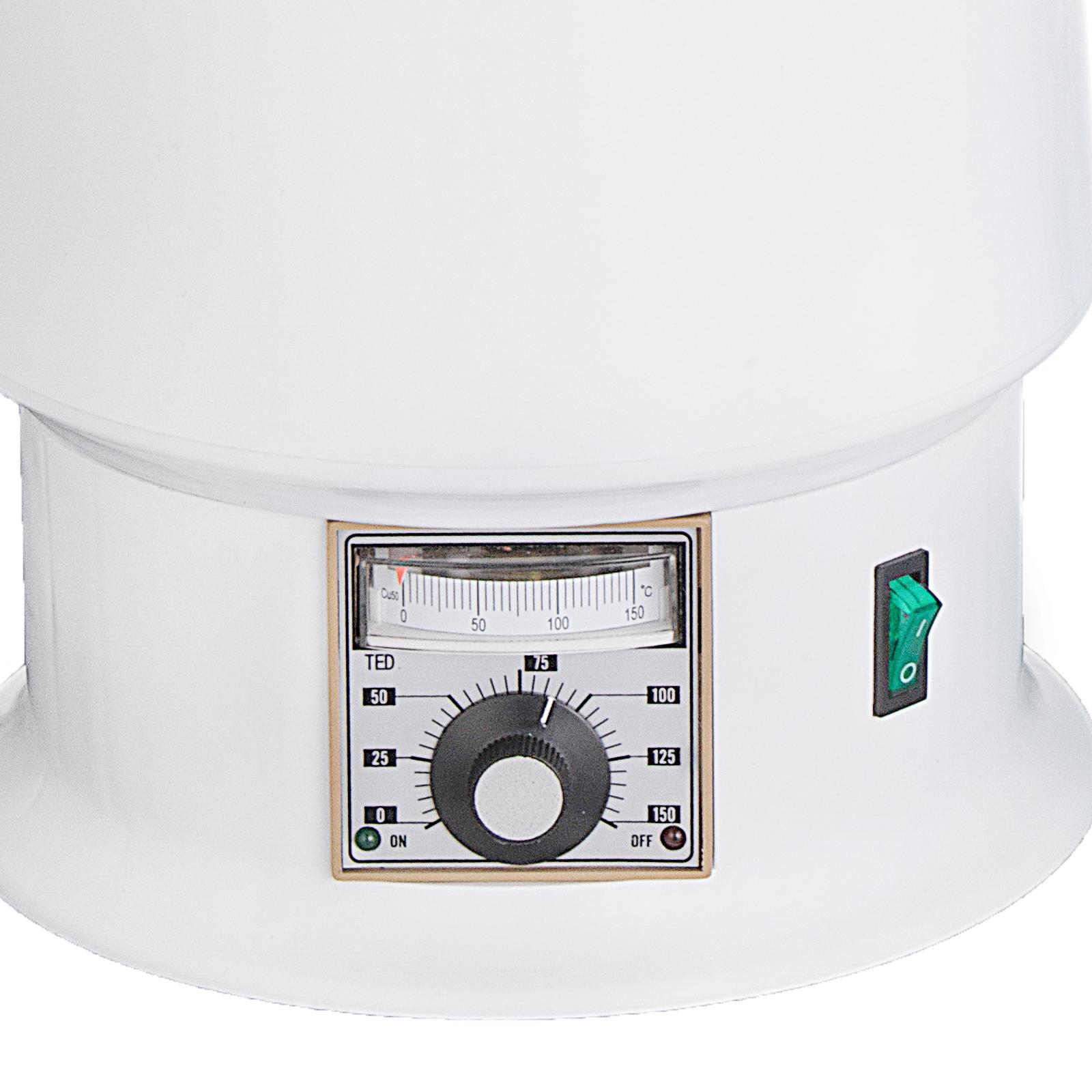 750W-4L-Wasser-Destilliergeraet-Water-Distiller-Einmachglas-Wasserflasche-Zuhause Indexbild 84