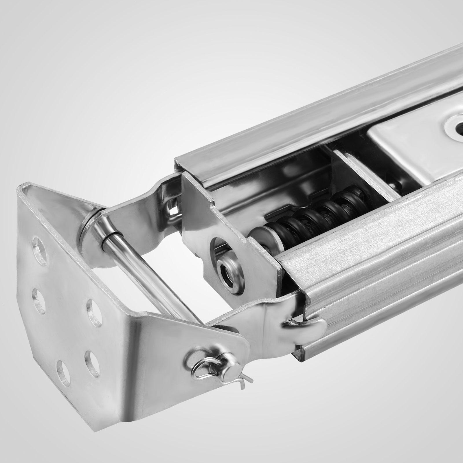 Automatic garage door opener motor electric retractable for Garage door opener dc motor