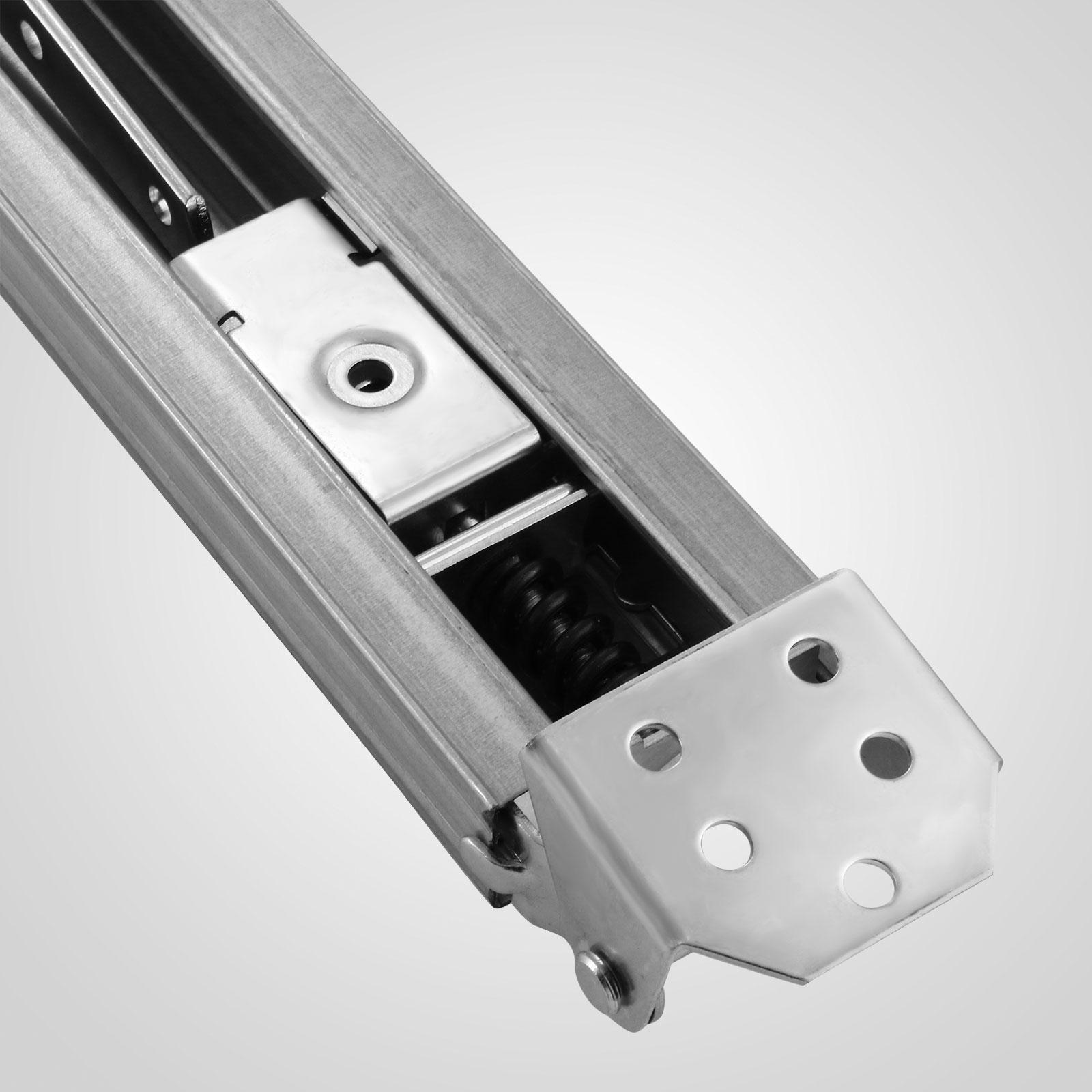 Automatic Garage Door Opener Motor Electric Retractable