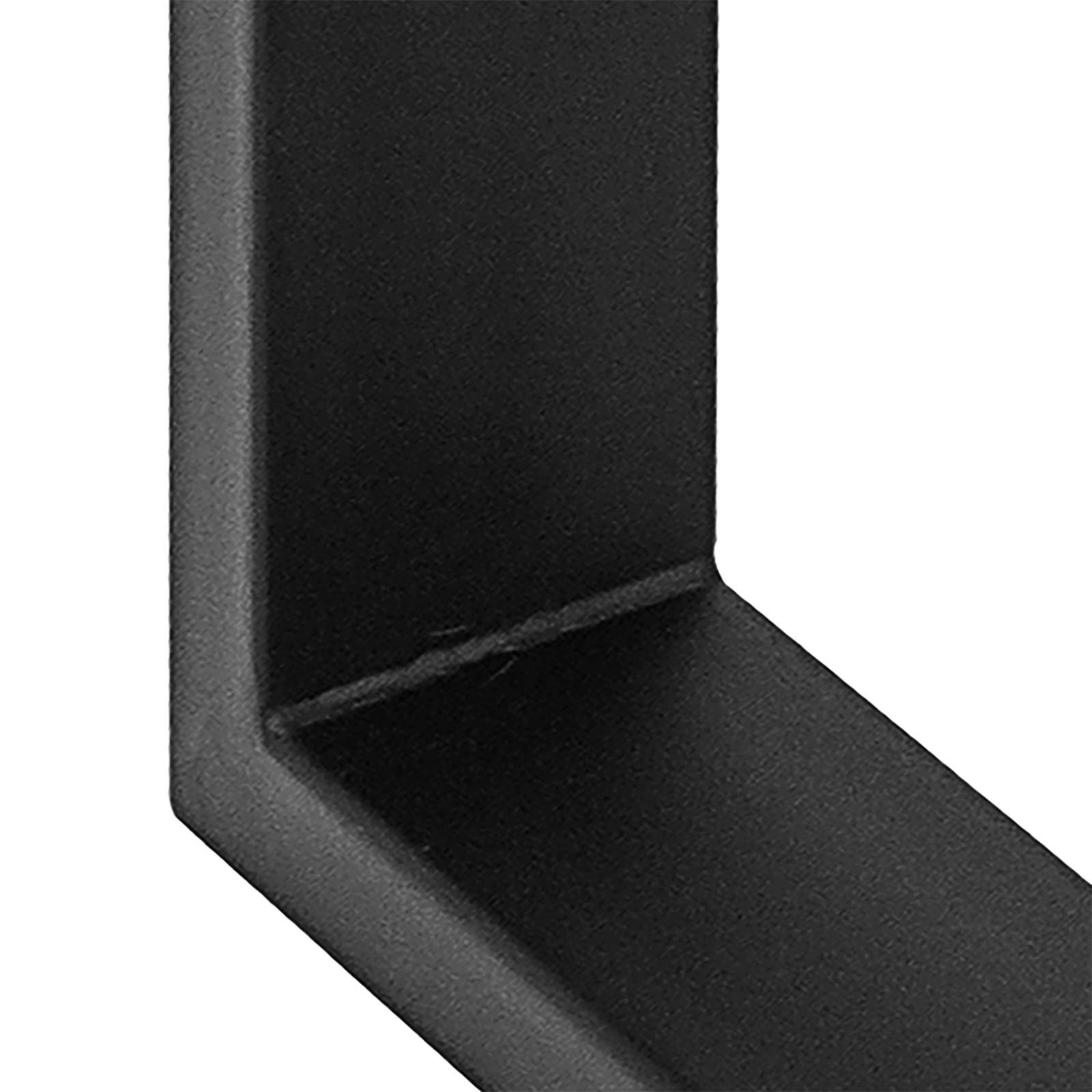 2X-Table-Legs-Black-Dining-Table-Leg-Heavy-Duty-Computer-Desk-Legs-Rectangle thumbnail 92