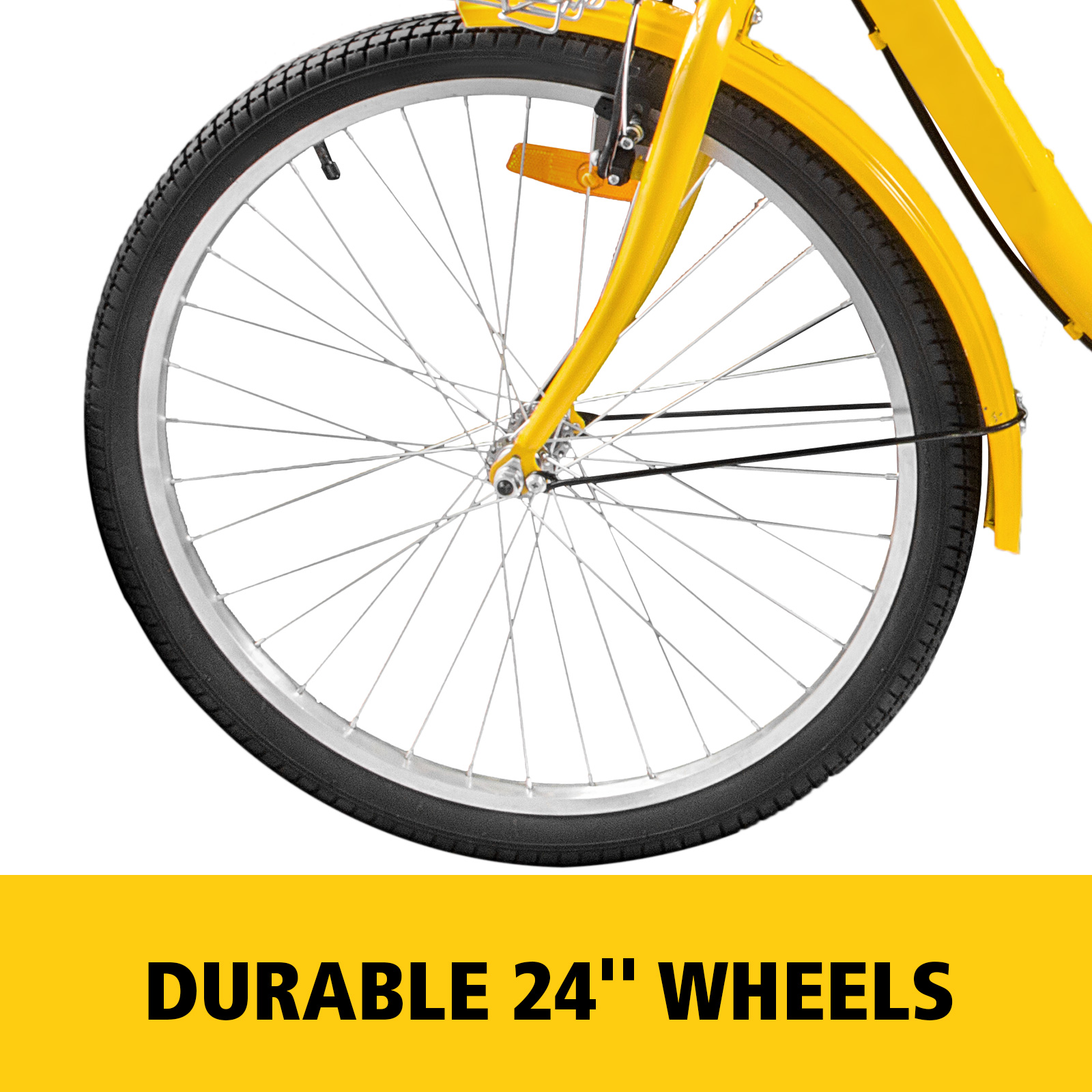 20-24-26-034-Adult-Tricycle-1-7-Speed-3-Wheel-For-Shopping-W-Installation-Tools miniature 377
