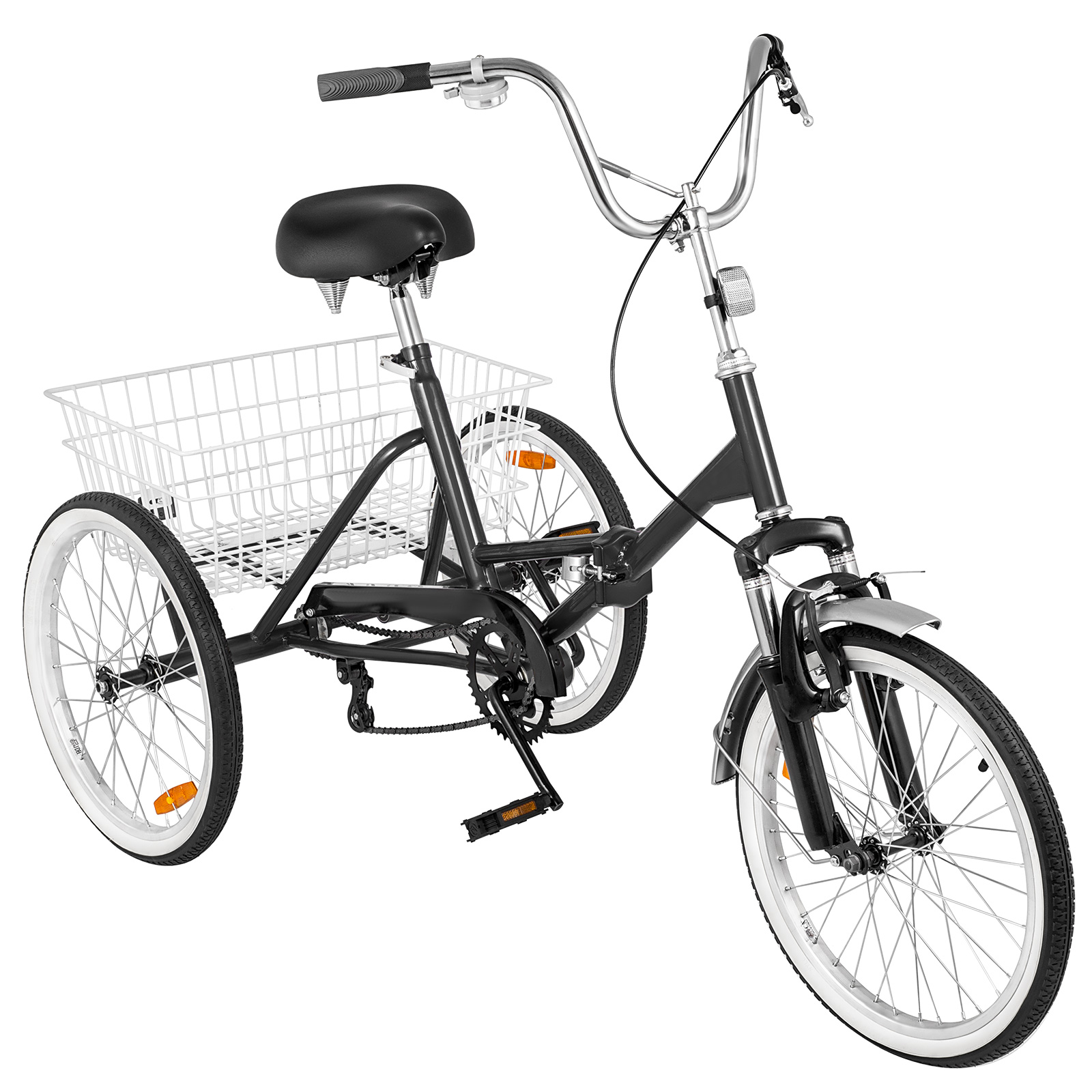 20-24-26-034-Adult-Tricycle-1-7-Speed-3-Wheel-Large-Basket-For-Shopping-Optional thumbnail 69