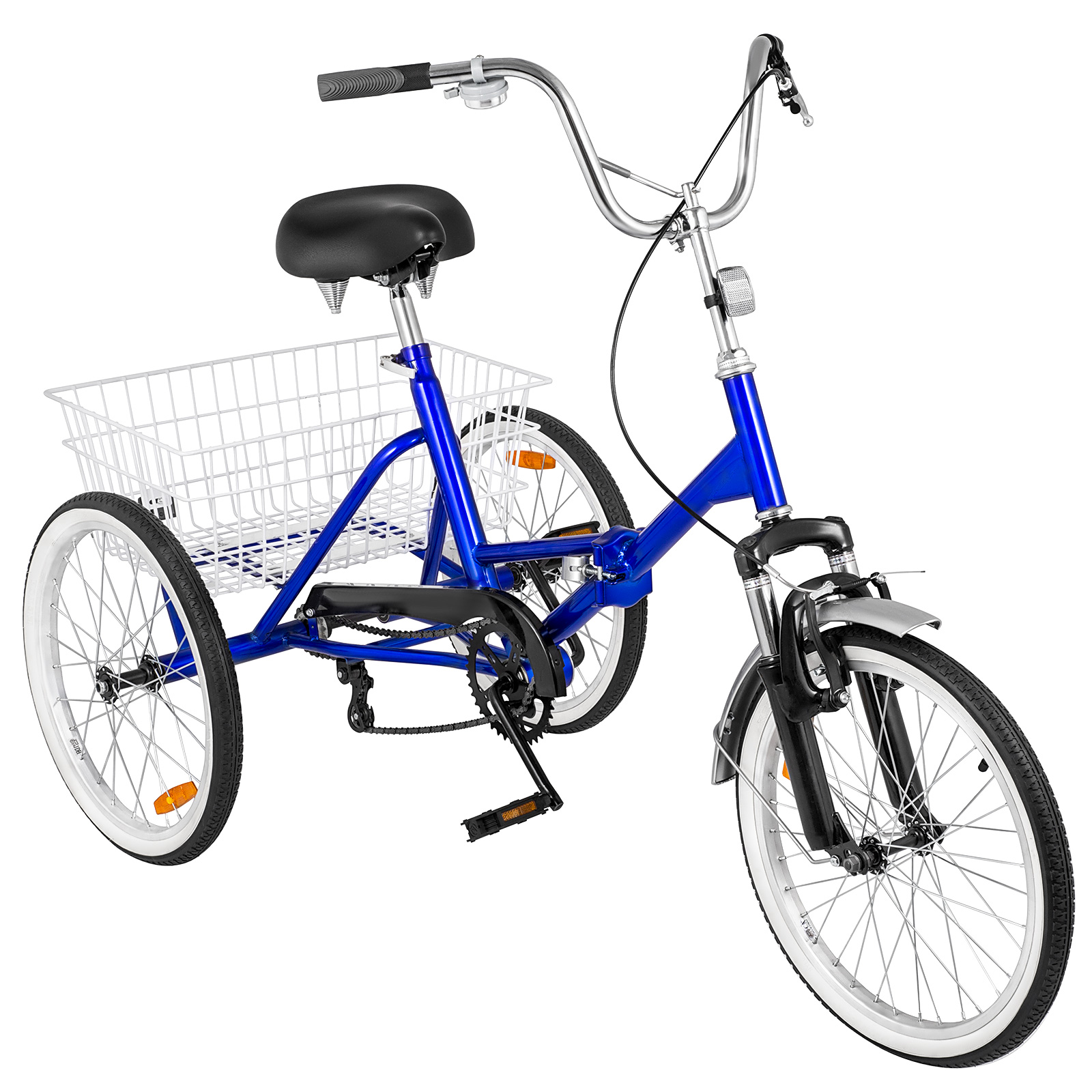 20-24-26-034-Adult-Tricycle-1-7-Speed-3-Wheel-Large-Basket-For-Shopping-Optional thumbnail 57
