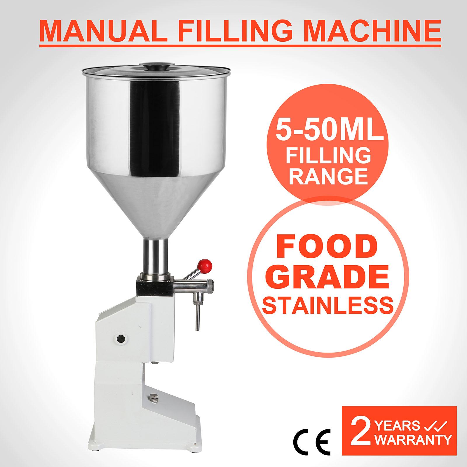Liquid-Filling-Machine-Filler-Remplissage-2-3500ML-50-500ML-INDUSTRY-SUPPLY miniature 13