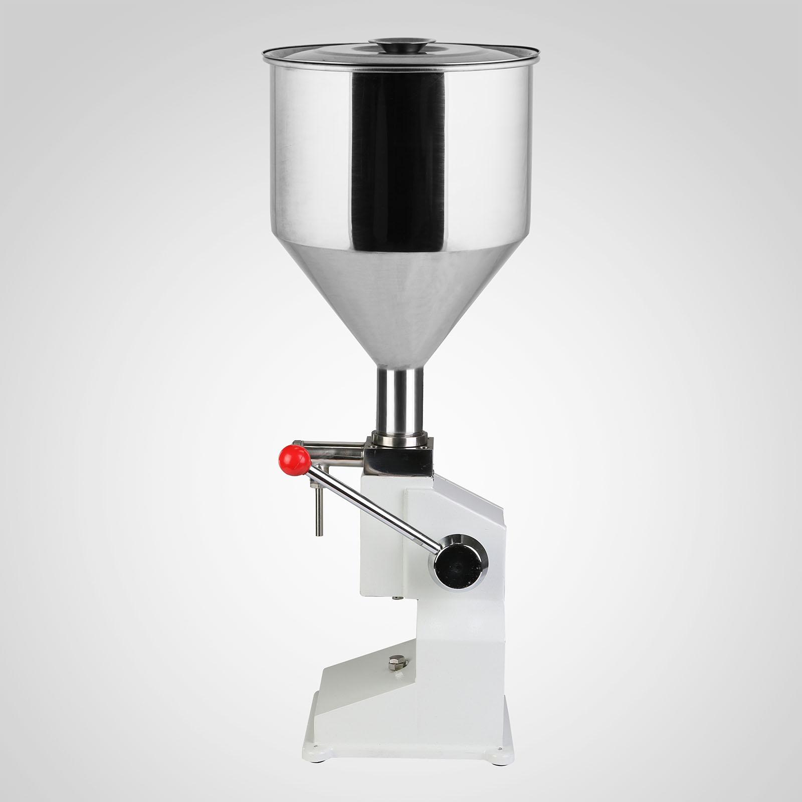 Liquid-Filling-Machine-Filler-Remplissage-2-3500ML-50-500ML-INDUSTRY-SUPPLY miniature 16